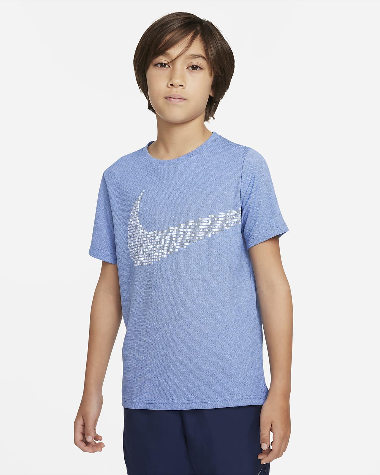 Nike Big Kids' (Boys') Training Top