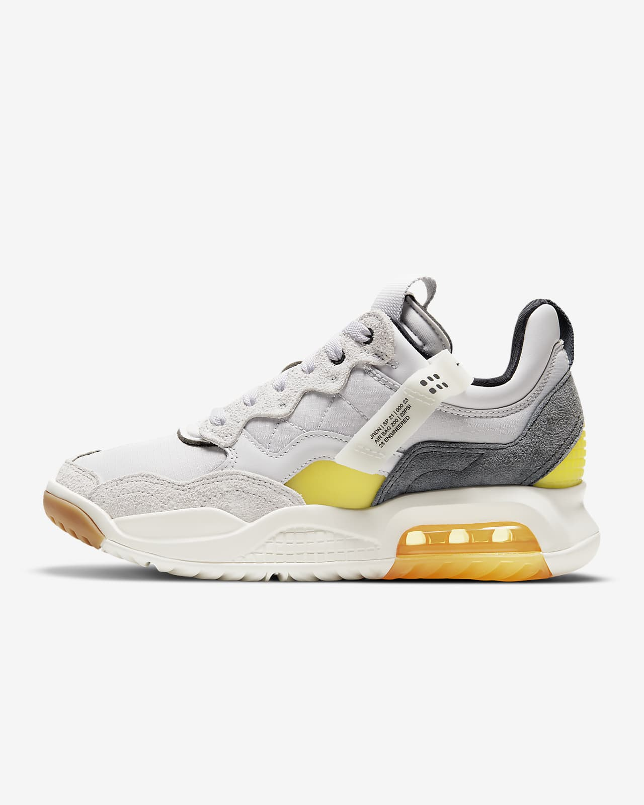 Chaussure Jordan MA2 « Lunar Launch » pour Femme. Nike CA