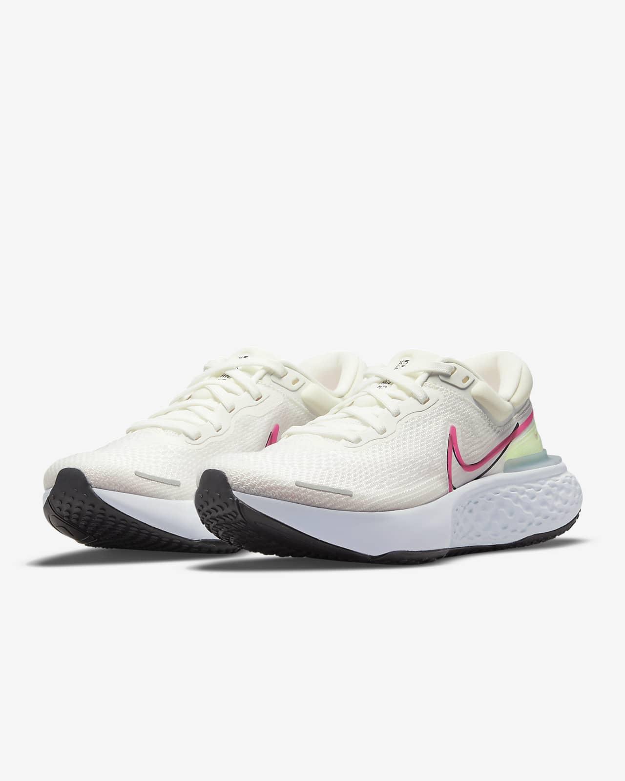 Nike ZoomX Invincible Run Flyknit Men's Running Shoe. Nike.com