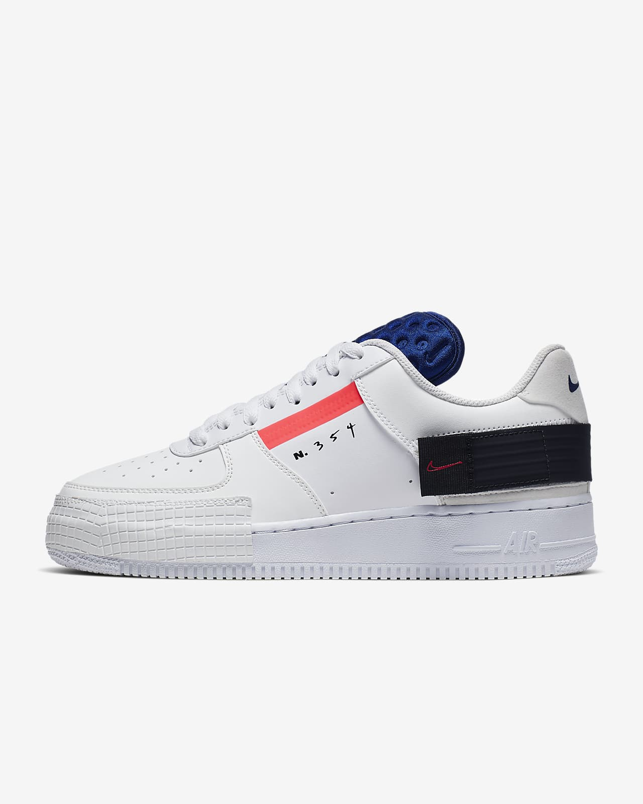 nike air force 1 type low