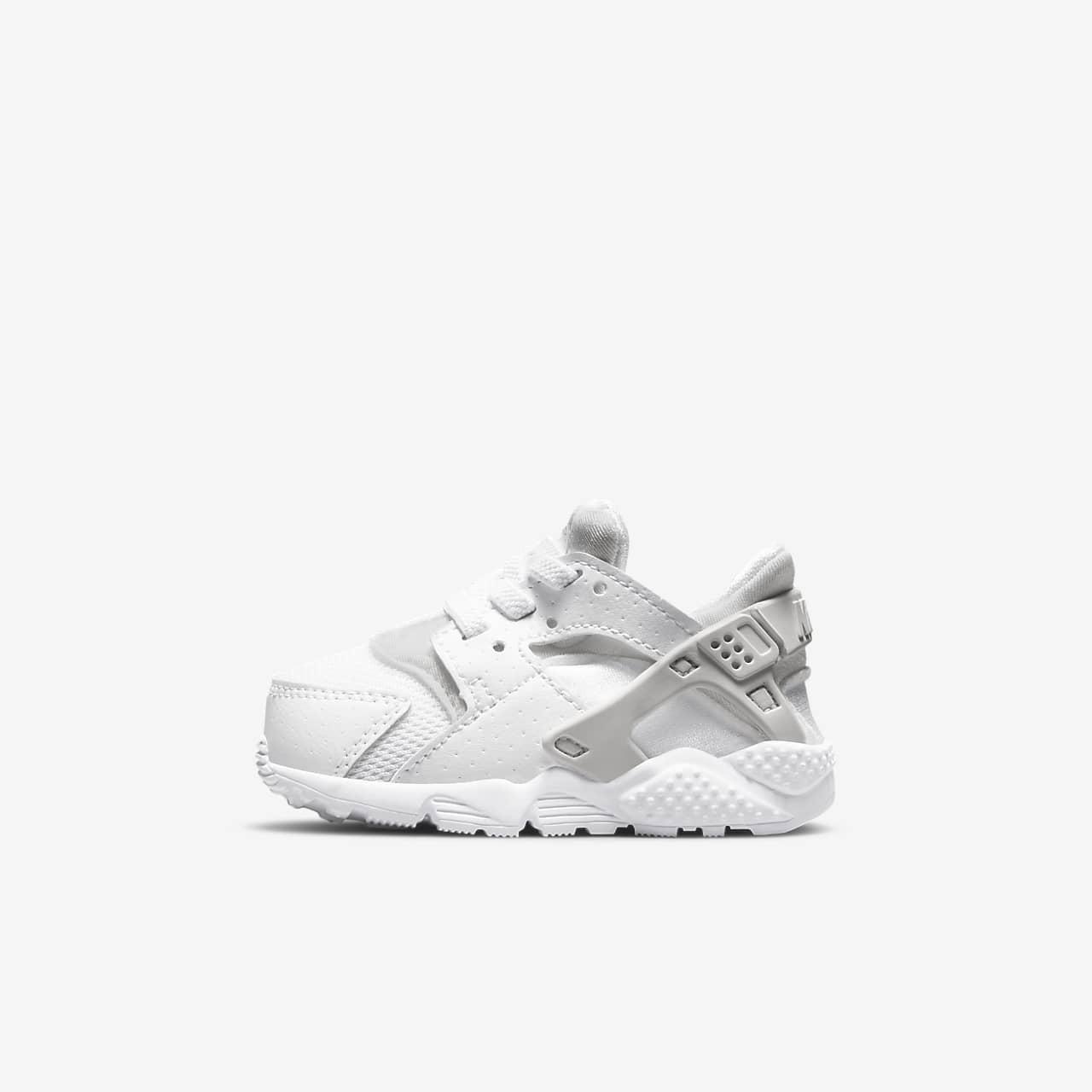Nike Huarache Run sko til sped-/småbarn
