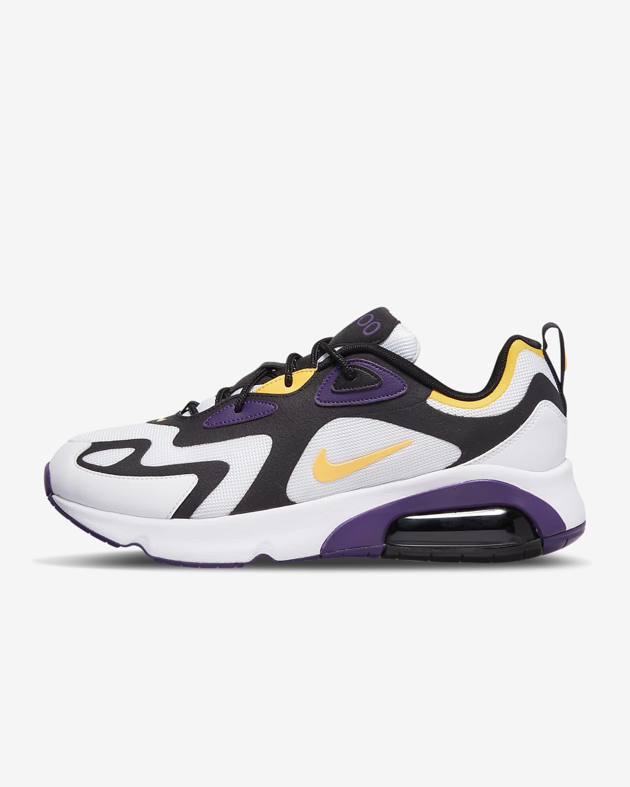 chaussure nike air max 200 homme