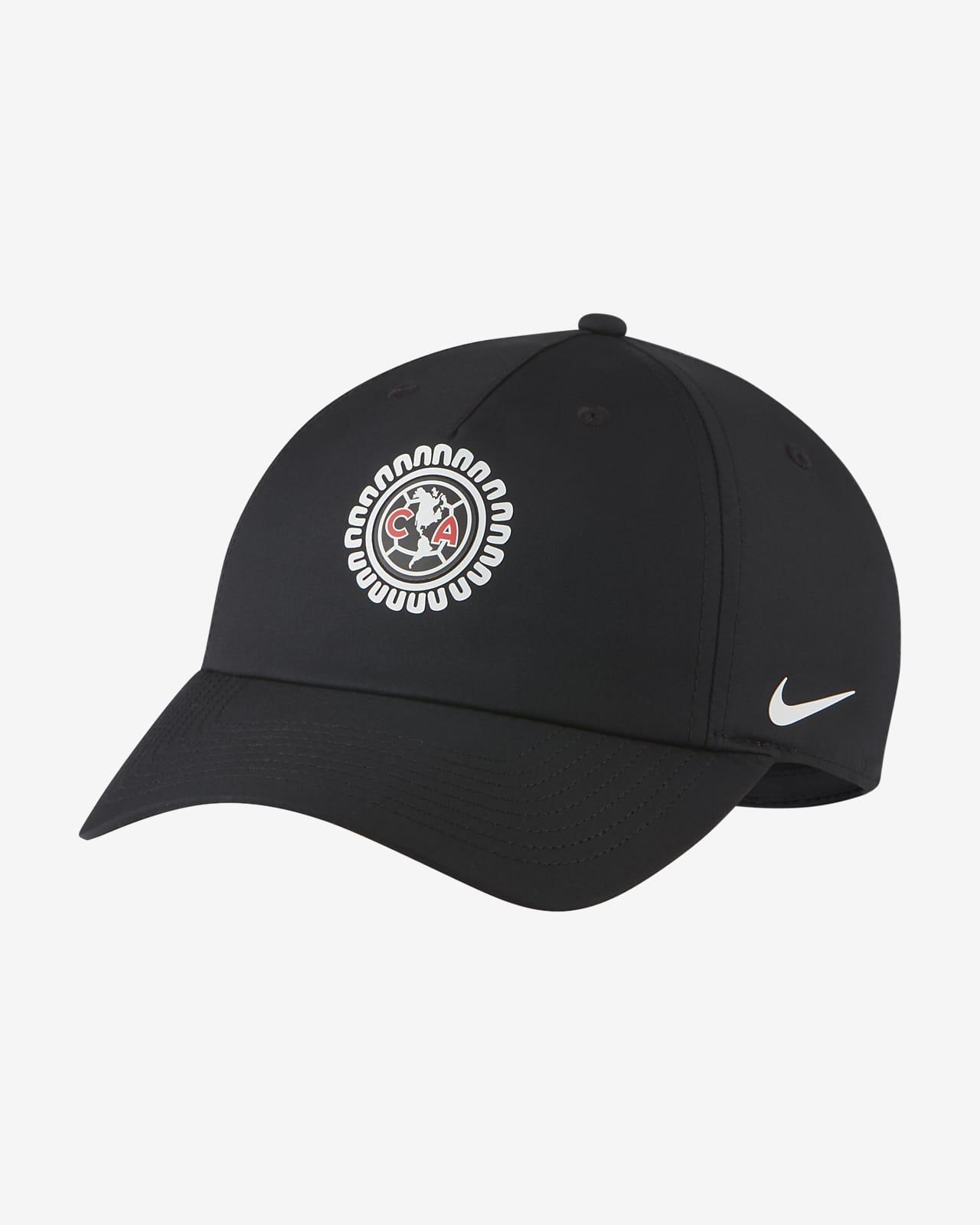 Gorra ajustable Nike Dri-FIT Club América Heritage86