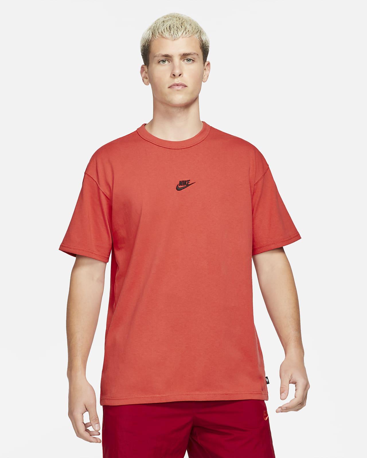 Playera para hombre Nike Sportswear Premium Essential