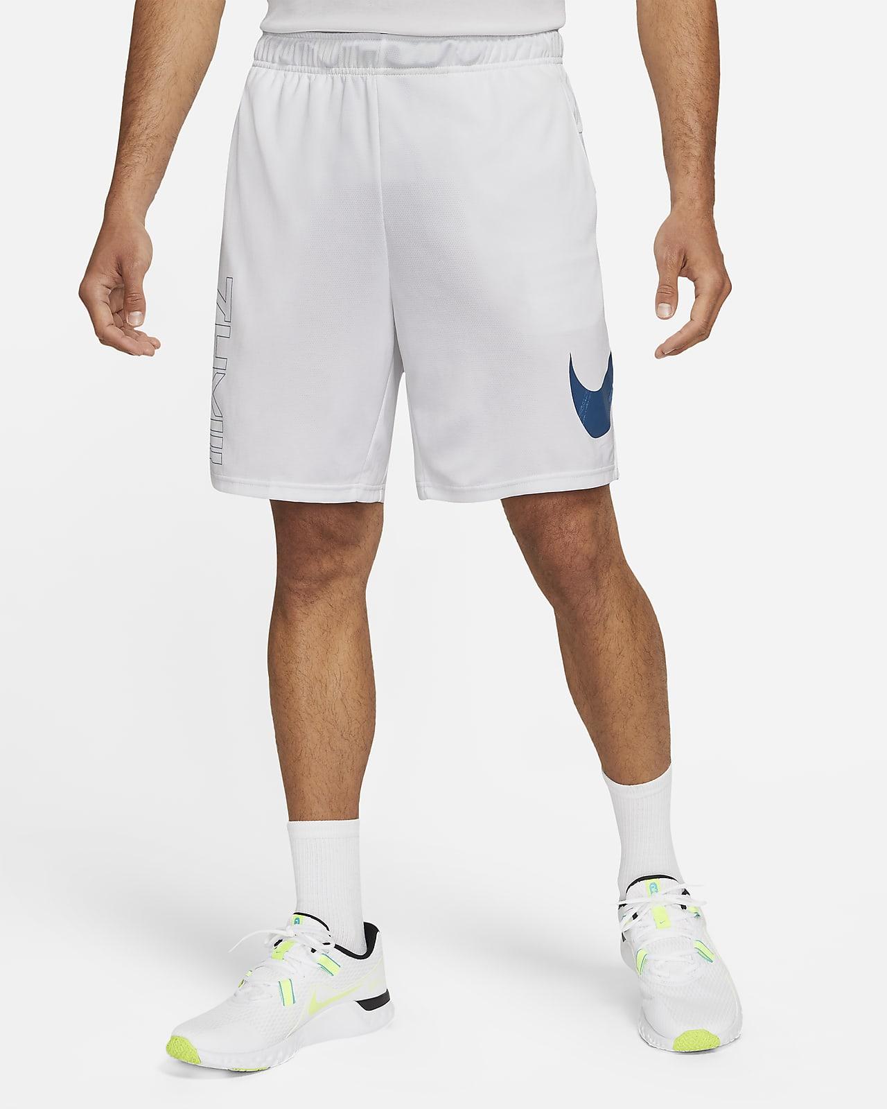Nike Dri-FIT Sport Clash Men's Knit Training Shorts