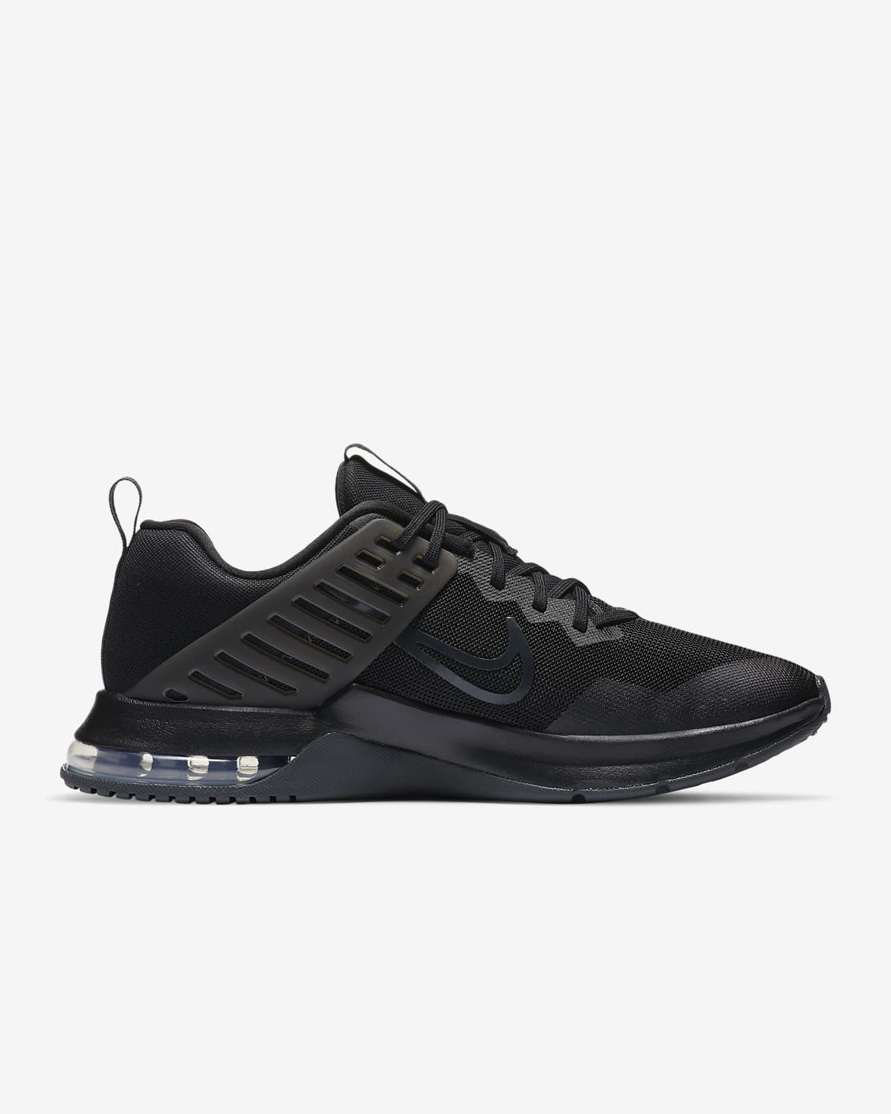 chaussure nike air max alpha