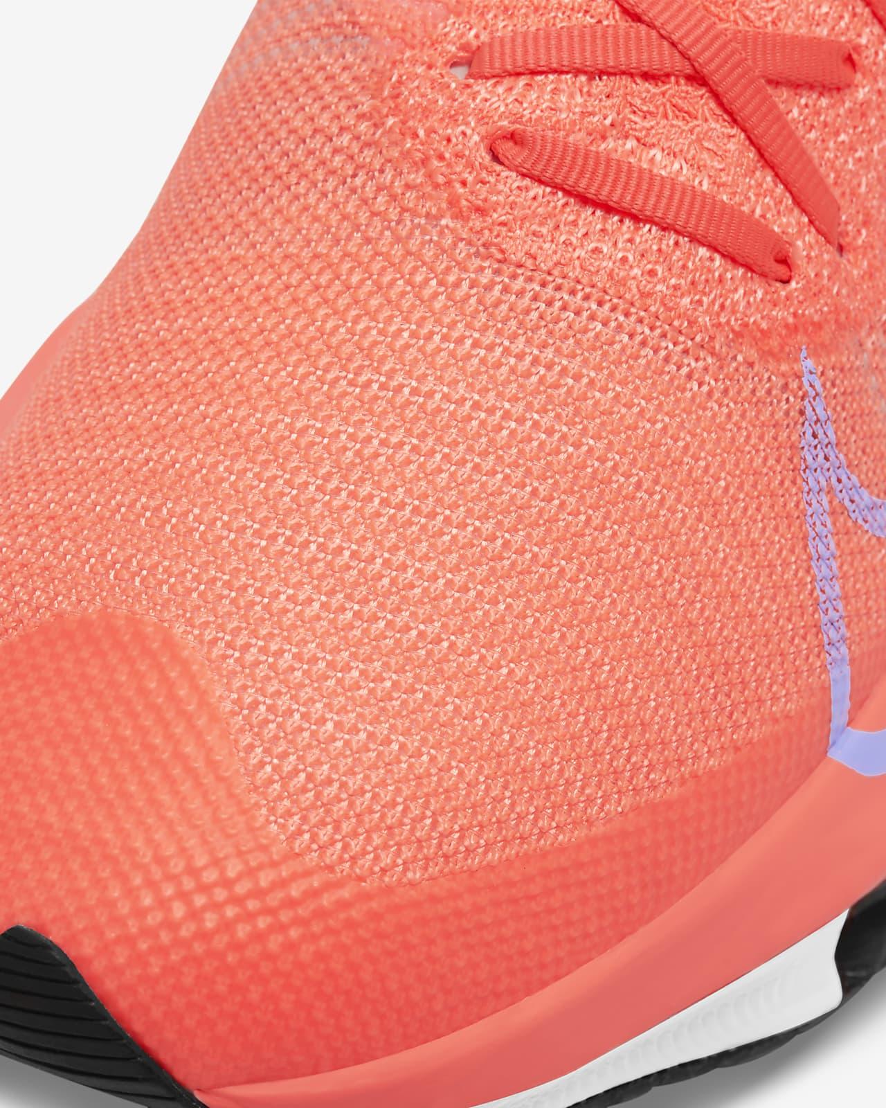 รองเท้าวิ่งผู้หญิง Nike Air Zoom Tempo NEXT%