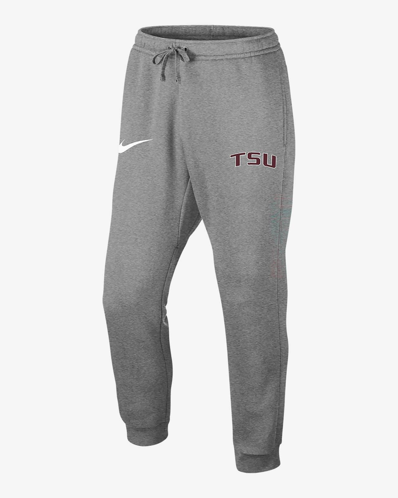 Nike College Club Fleece (Texas Southern) Joggers