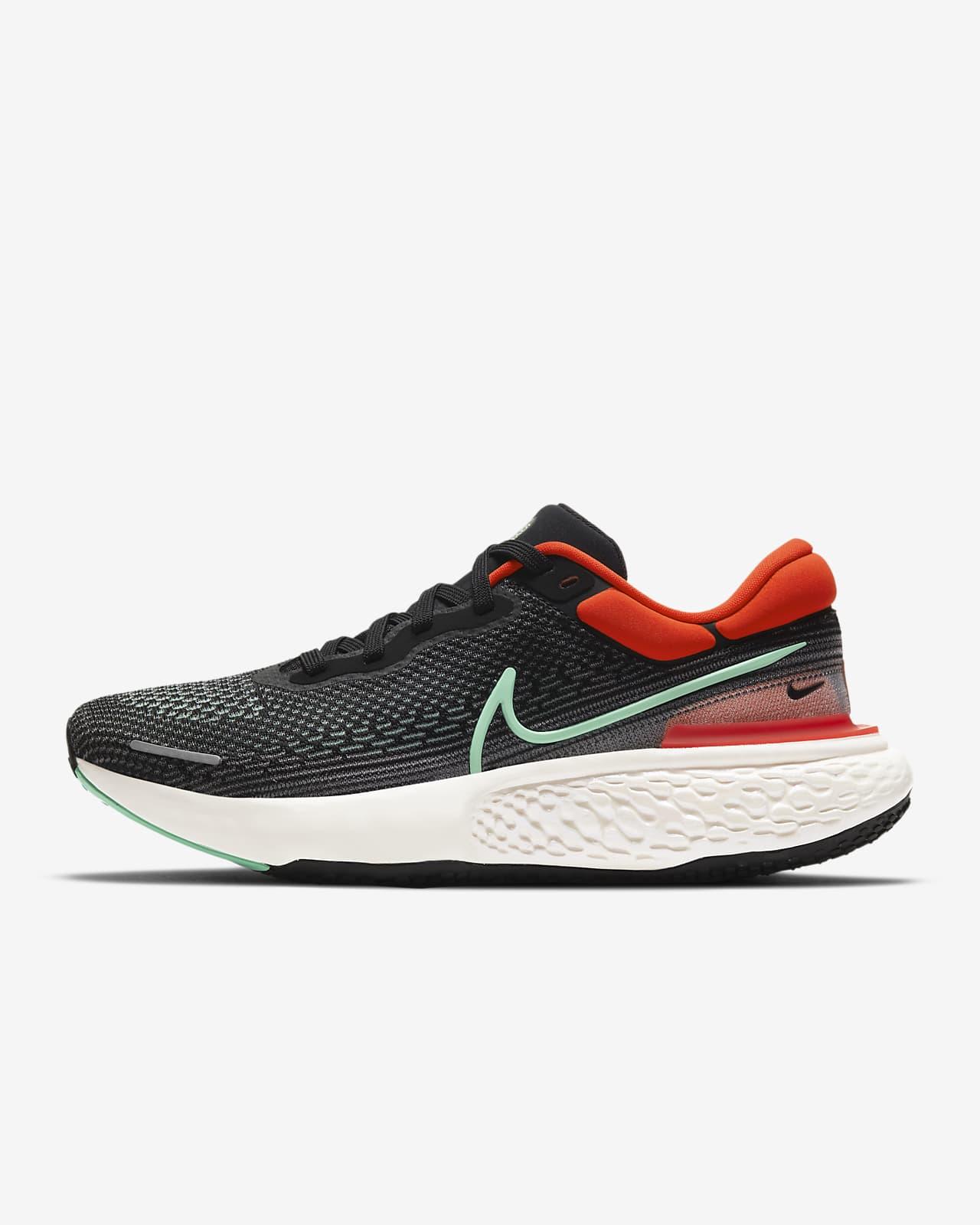 Calzado de running para hombre Nike ZoomX Invincible Run Flyknit
