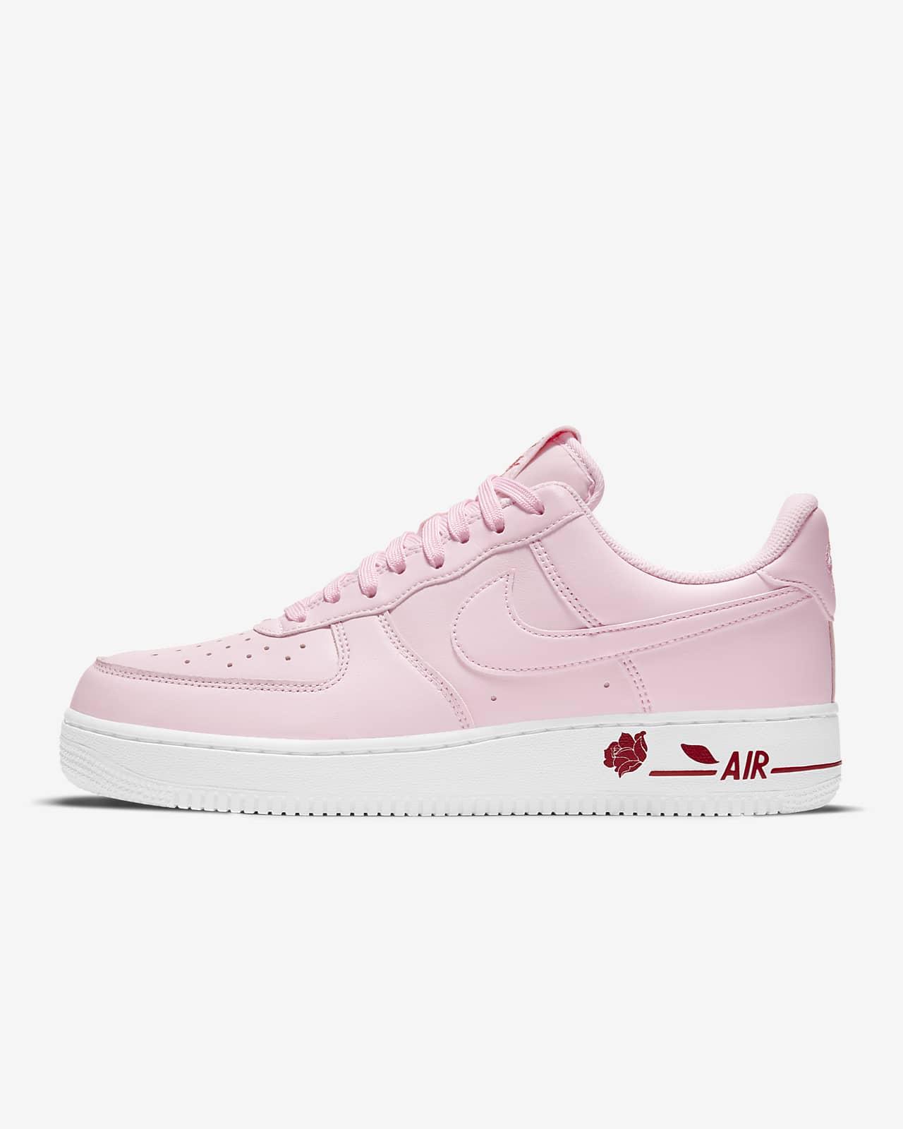 Nike Air Force 1 '07 LX 男鞋