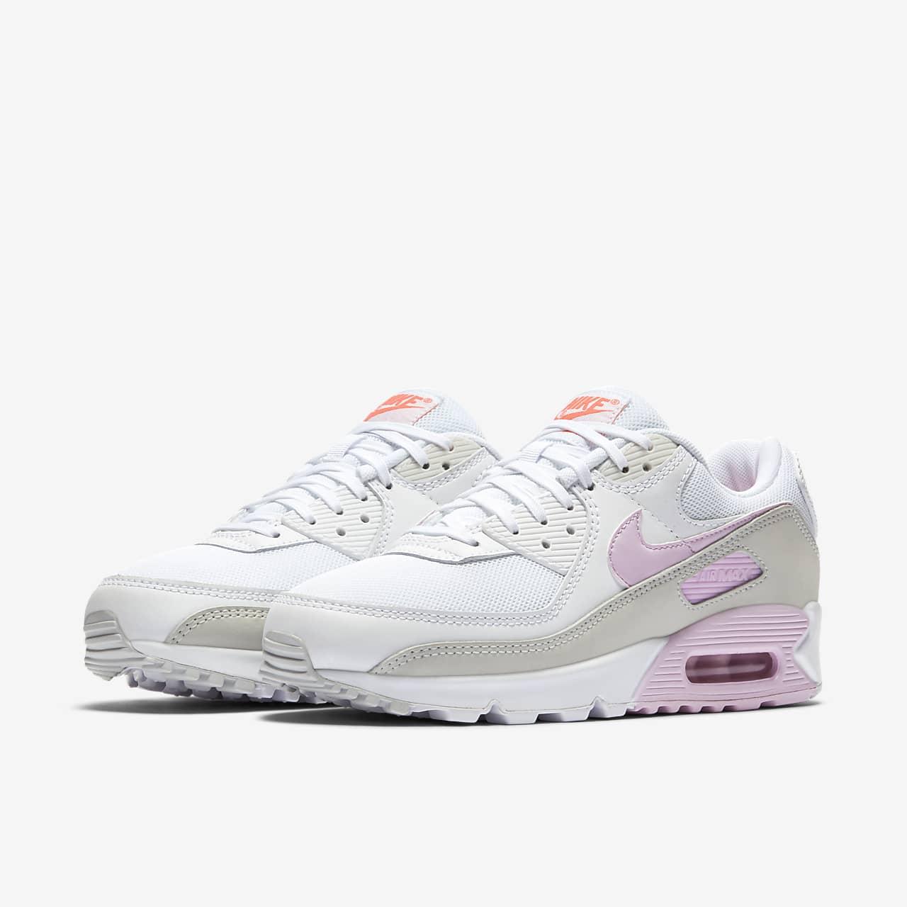 Nike Air Max 90 damesko. Nike NO