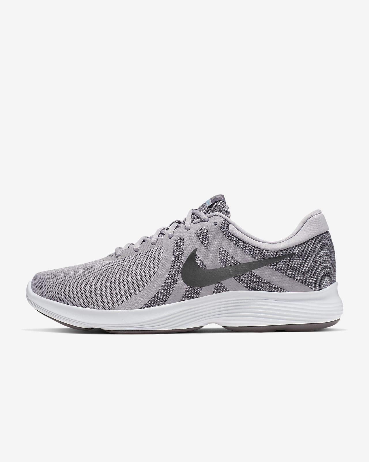 Calzado de running para hombre Nike Revolution 4