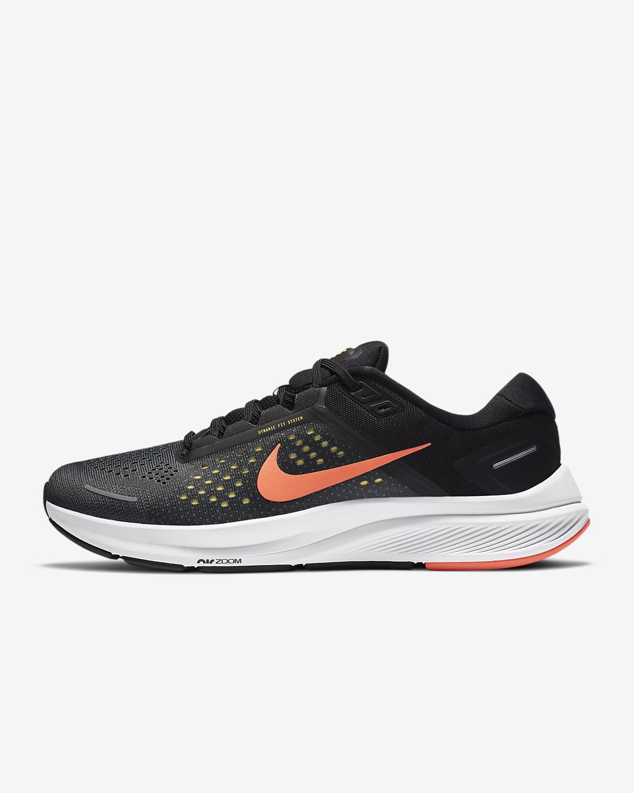 Nike Air Zoom Structure 23 Men's Running Shoe