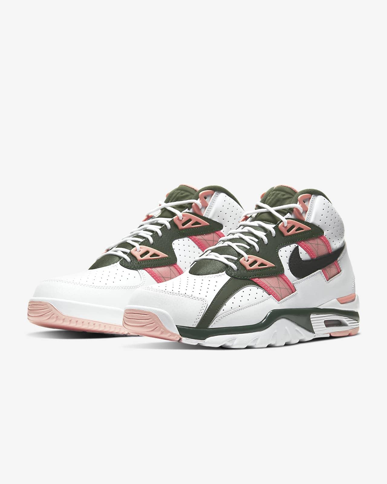 Nike Air Trainer SC High Men's Shoe
