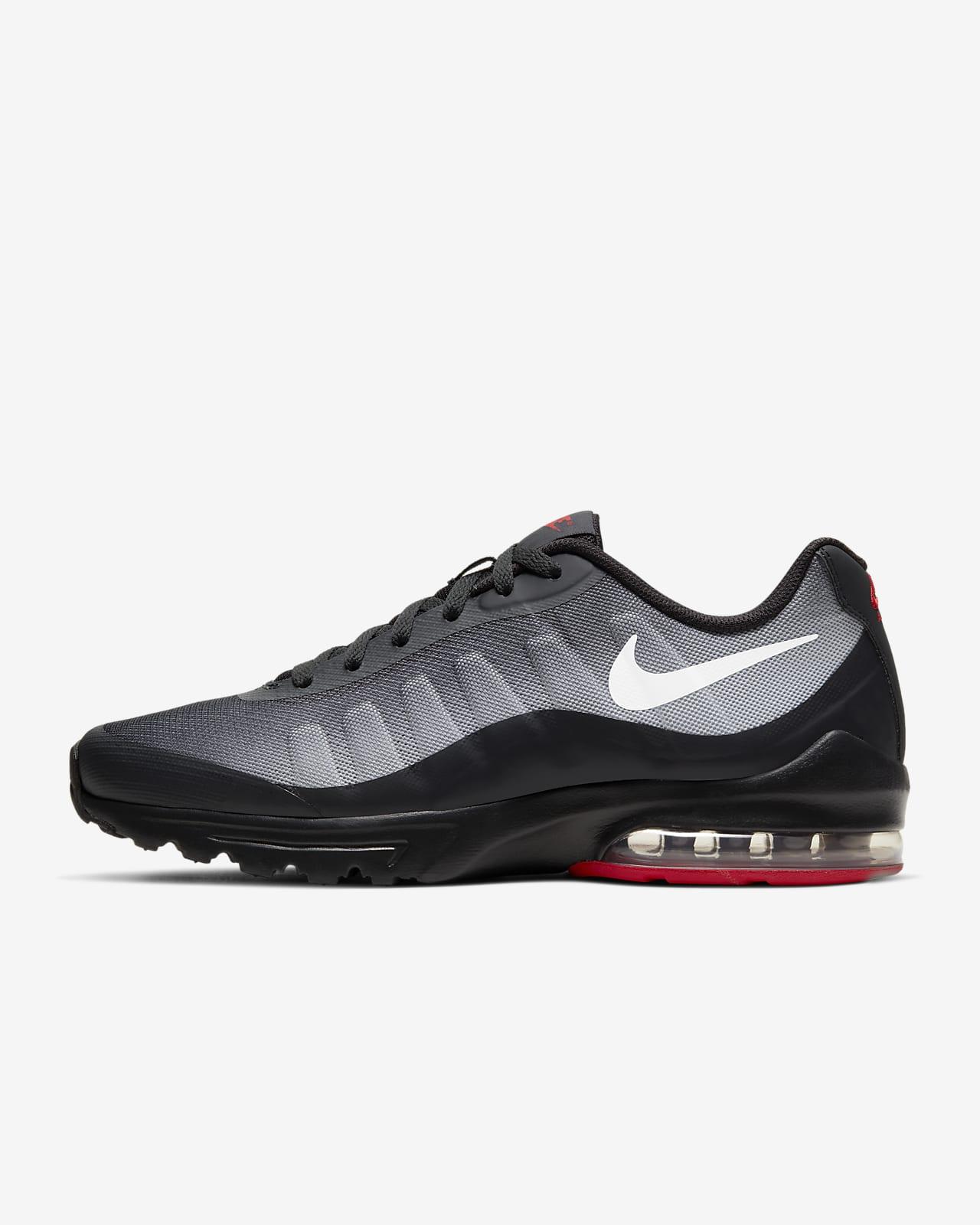 chaussure nike air max invigor fille