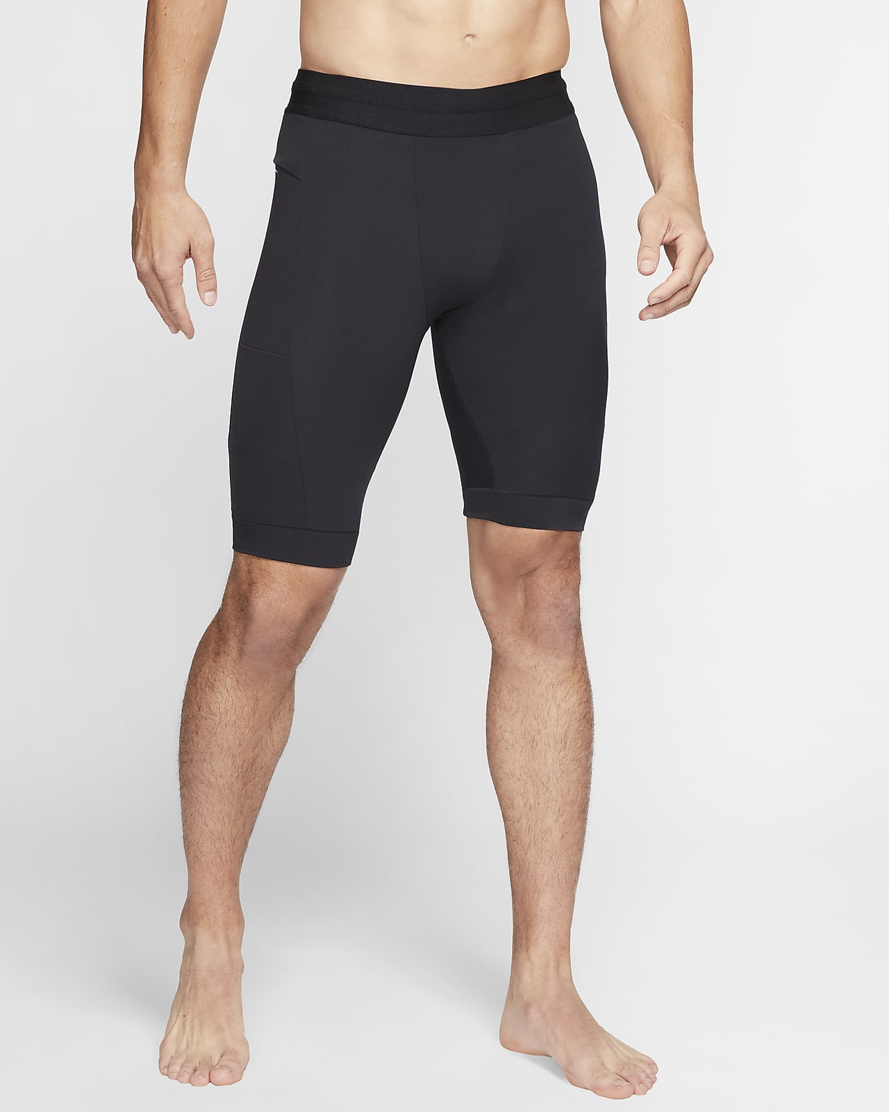 Nike Yoga Dri-FIT Men's Infinalon Shorts