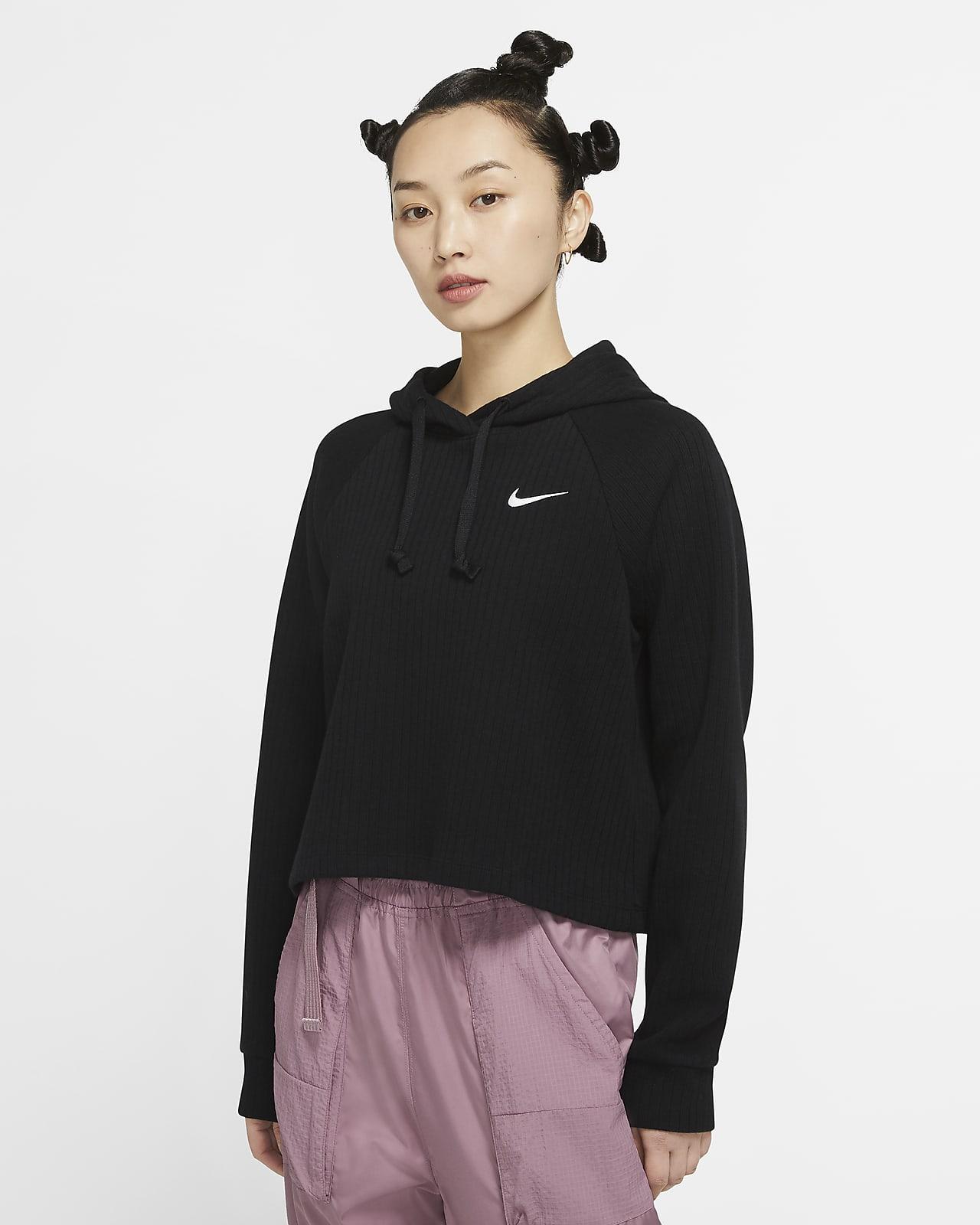 Nike Sportswear 女子连帽衫