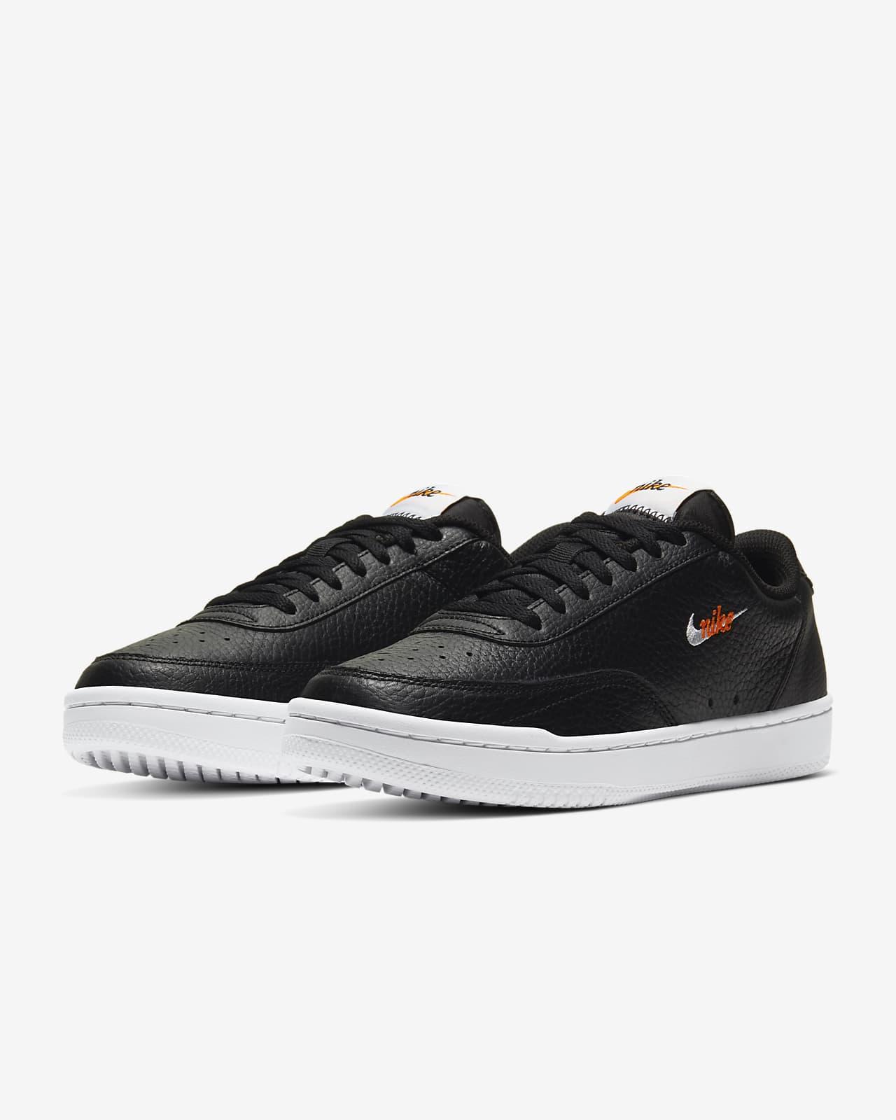 chaussure noir nike femme