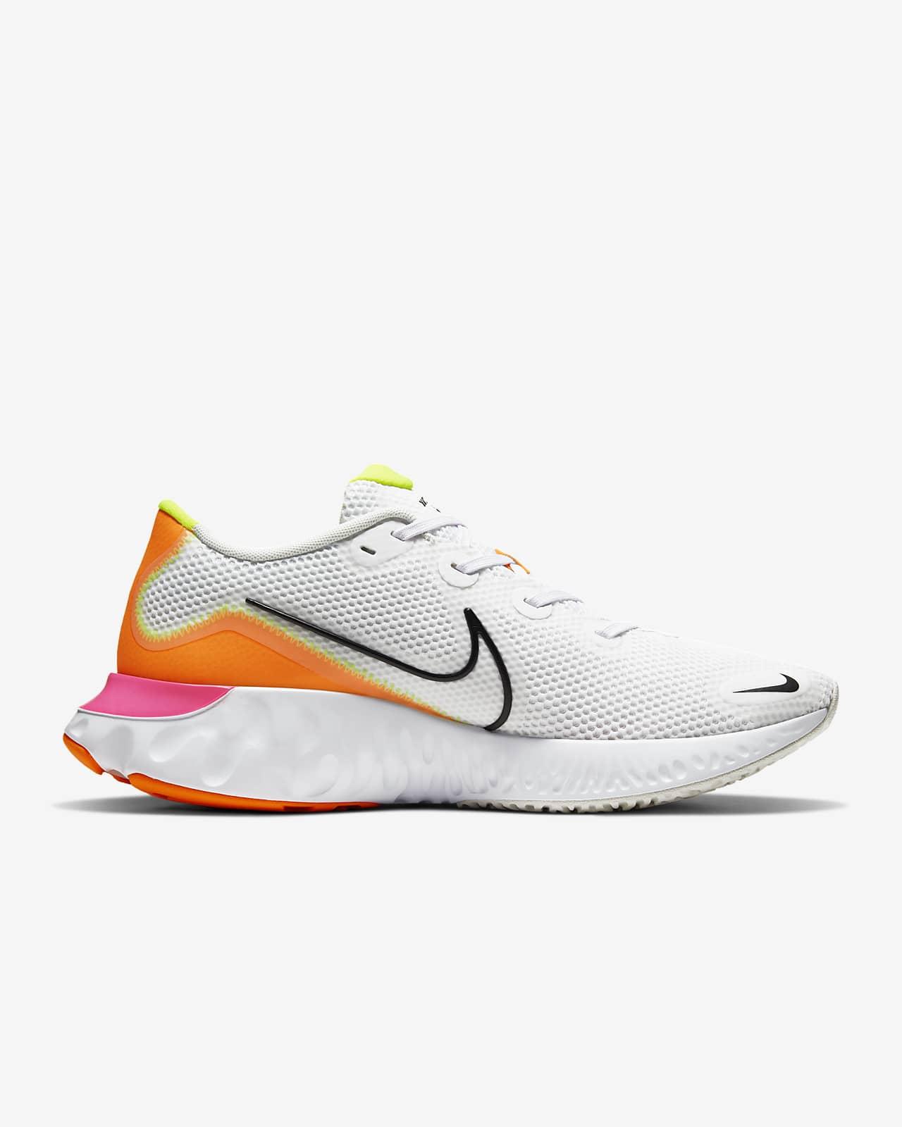 Nike Renew Run Men's Running Shoe. Nike IN
