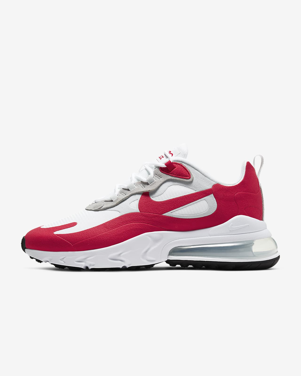 Nike Air Max 270 React Herrenschuh