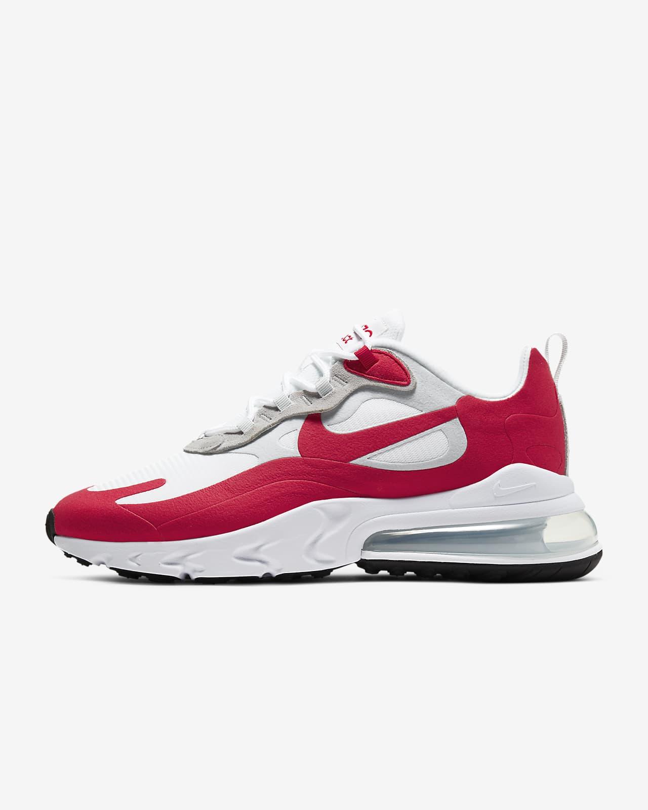 Nike Air Max 270 React sko til herre. Nike NO