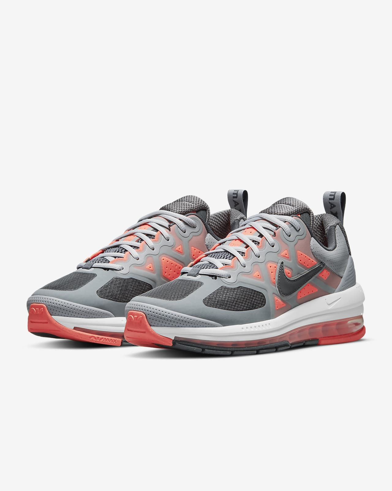 Nike Air Max Genome Men's Shoes. Nike ID