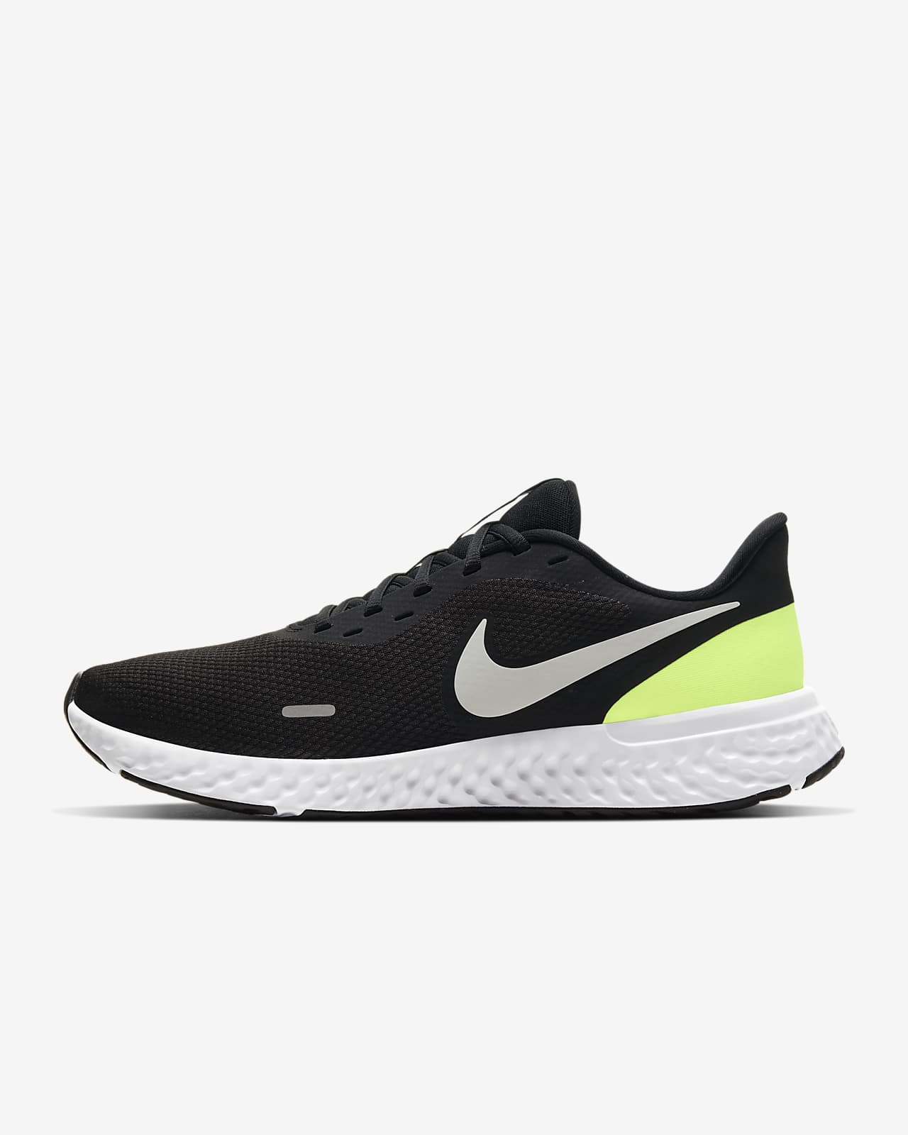 Prever donde quiera harto  Nike Revolution 5 Men's Running Shoe. Nike.com