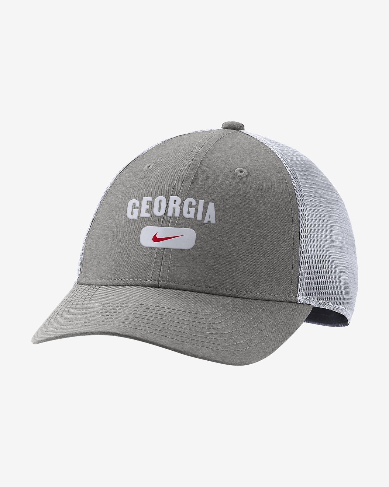 Nike College Legacy91 (Georgia) Hat