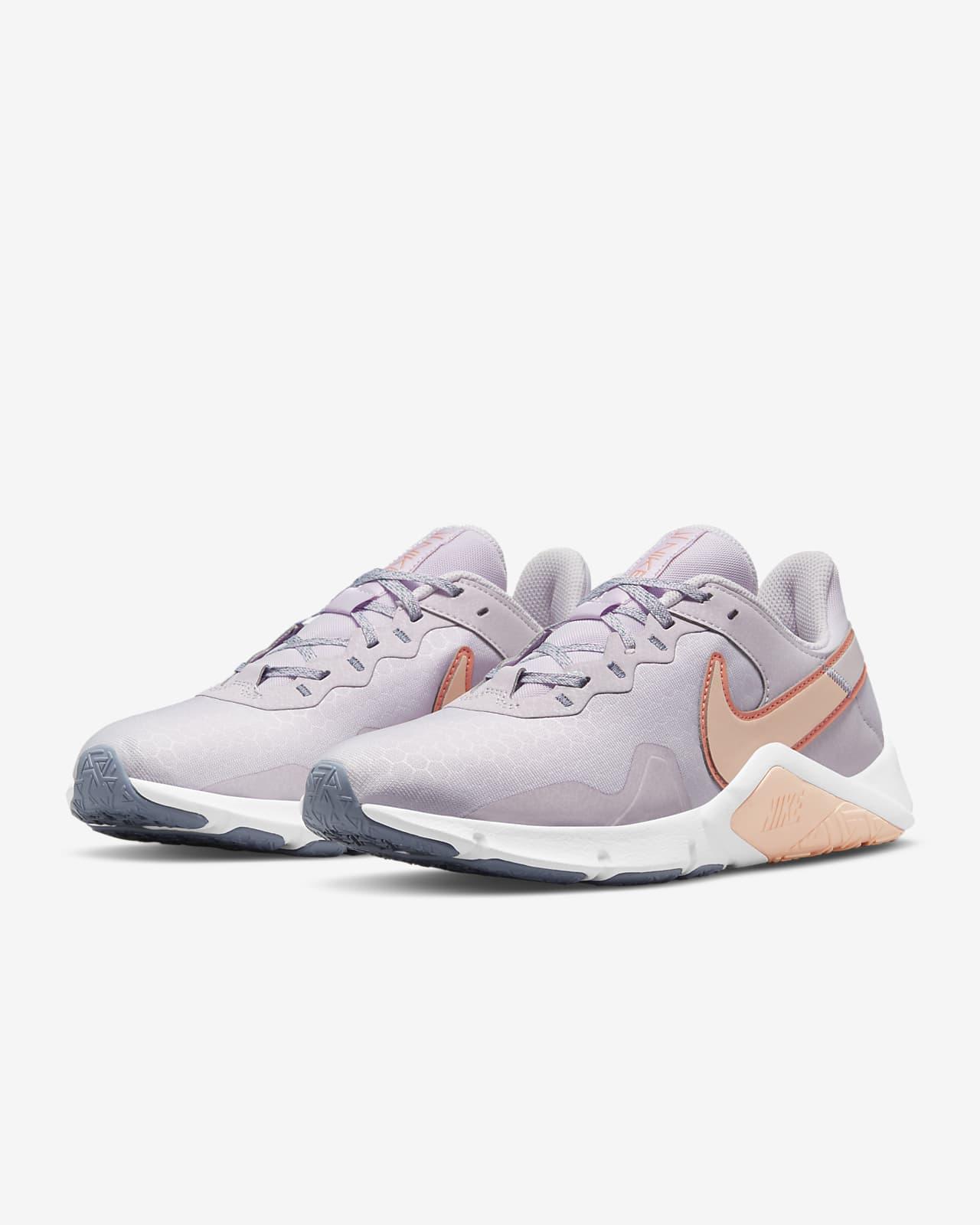Damskie Buty Treningowe Nike Legend Essential 2 Nike Pl