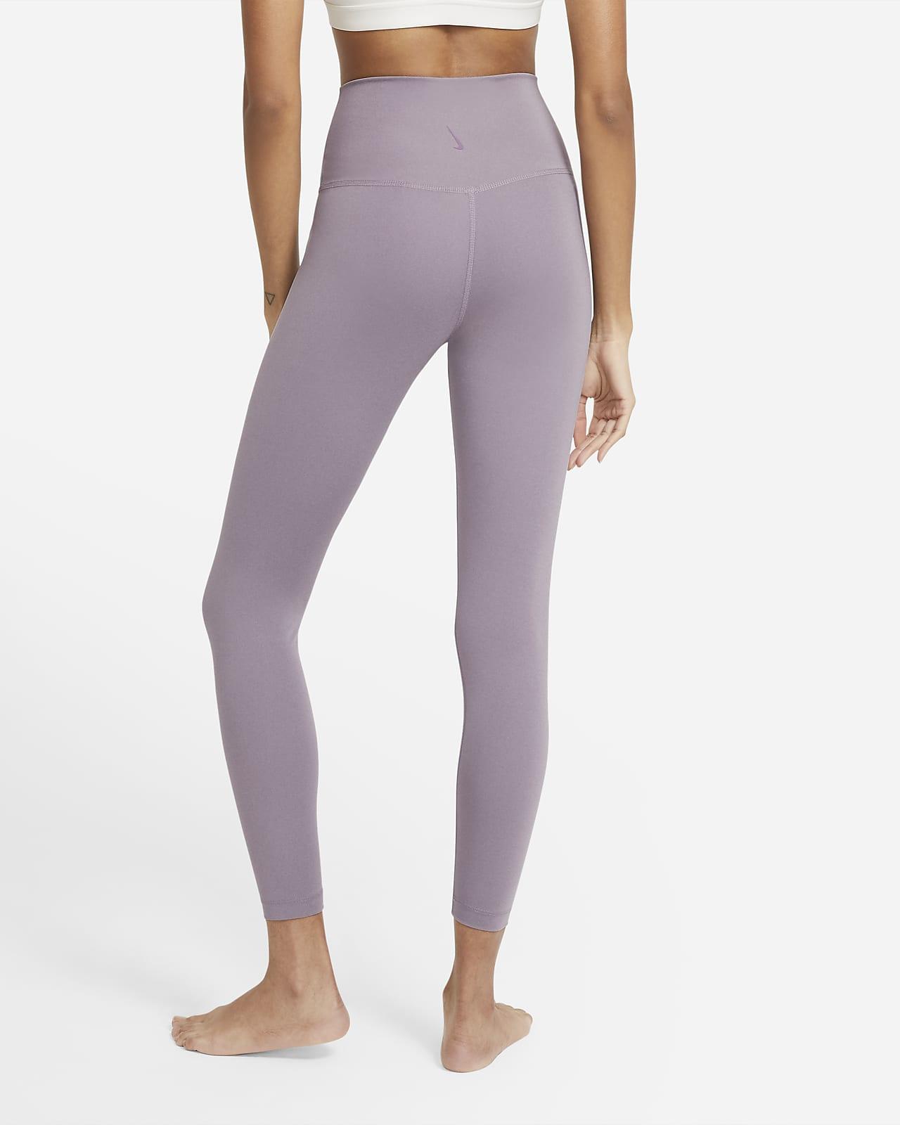 Yoga Pink Leggings