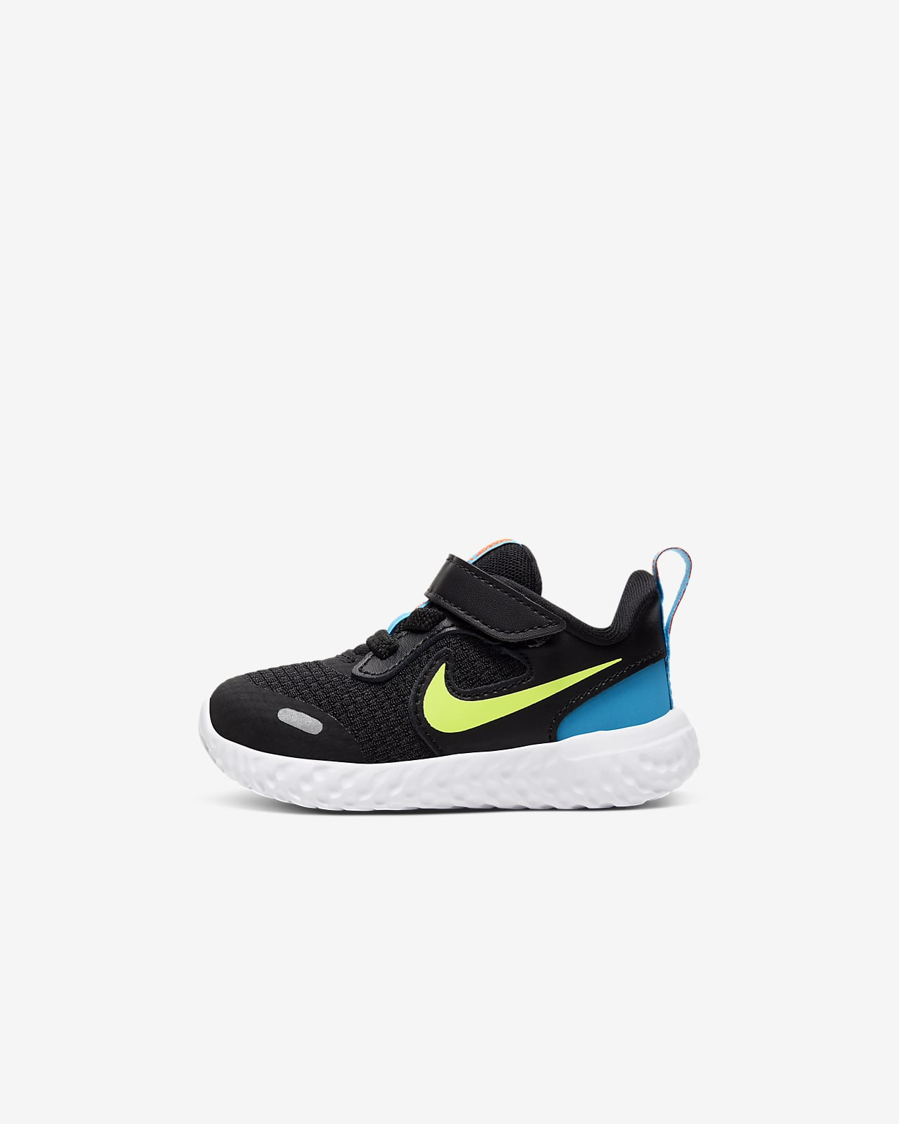 Nike Revolution 5 Baby/Toddler Shoe