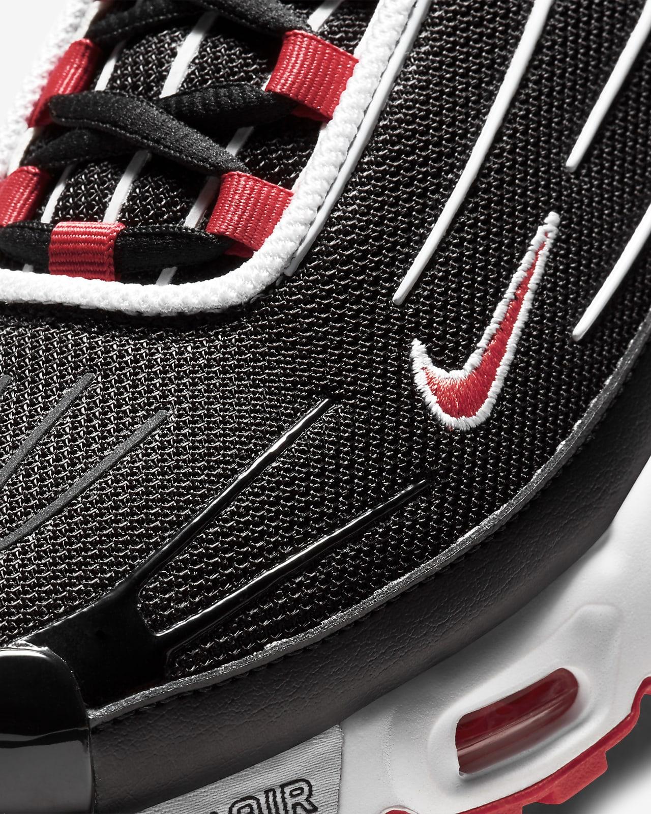 Scarpa Nike Air Max Plus III Uomo