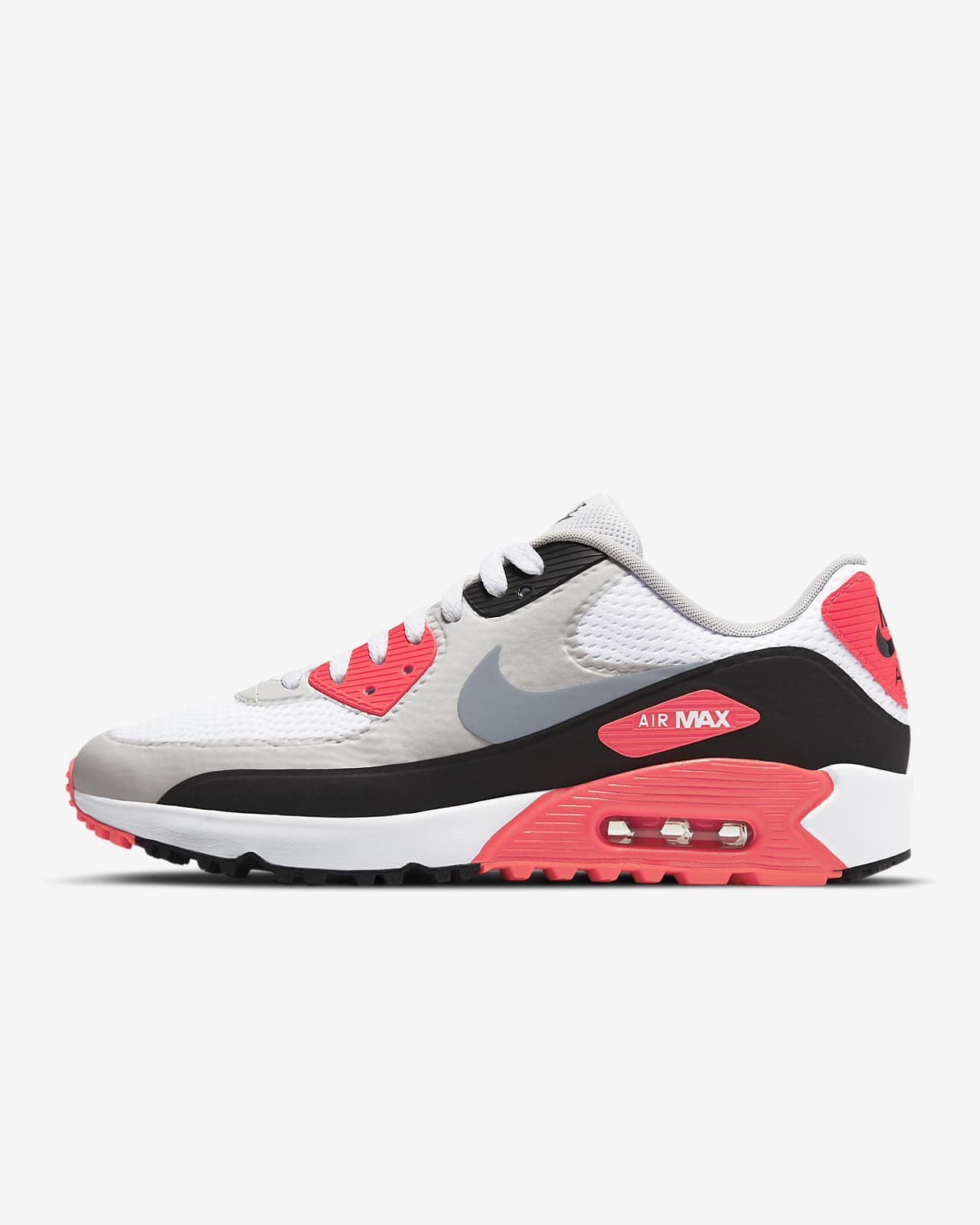 Nike Air Max 90 G Golf Shoe