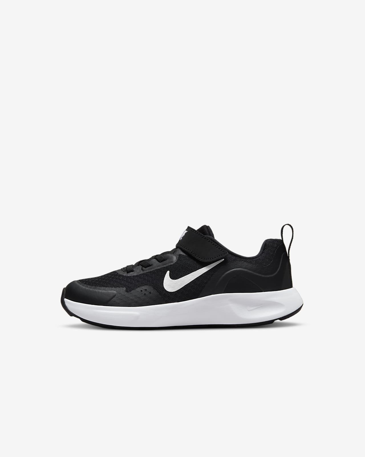 Nike WearAllDay (PS) 幼童运动童鞋