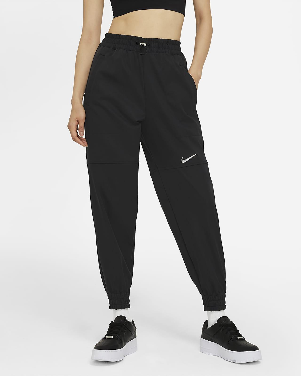 Nike Sportswear Swoosh Women's Woven Pants