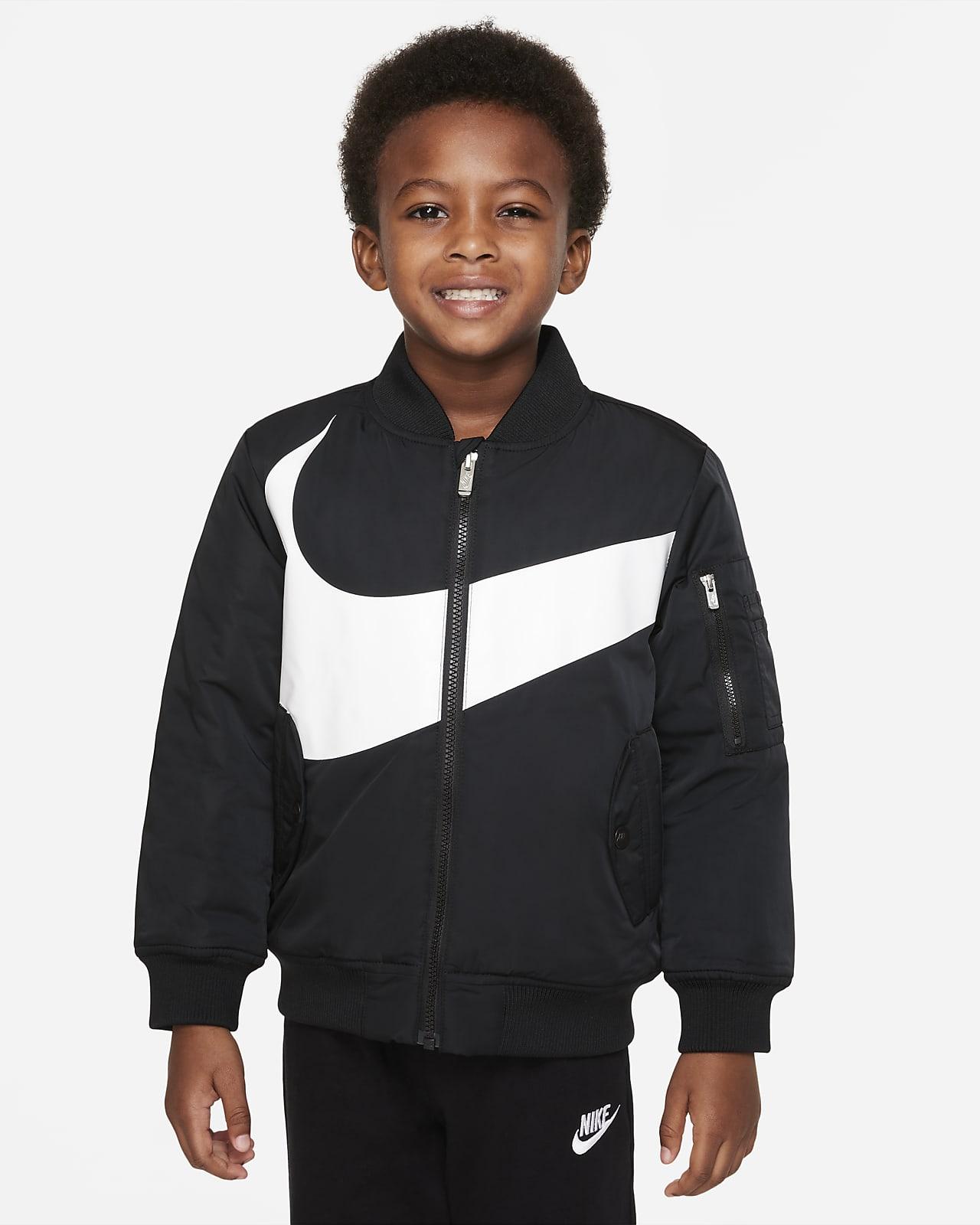 Nike 幼童夹克