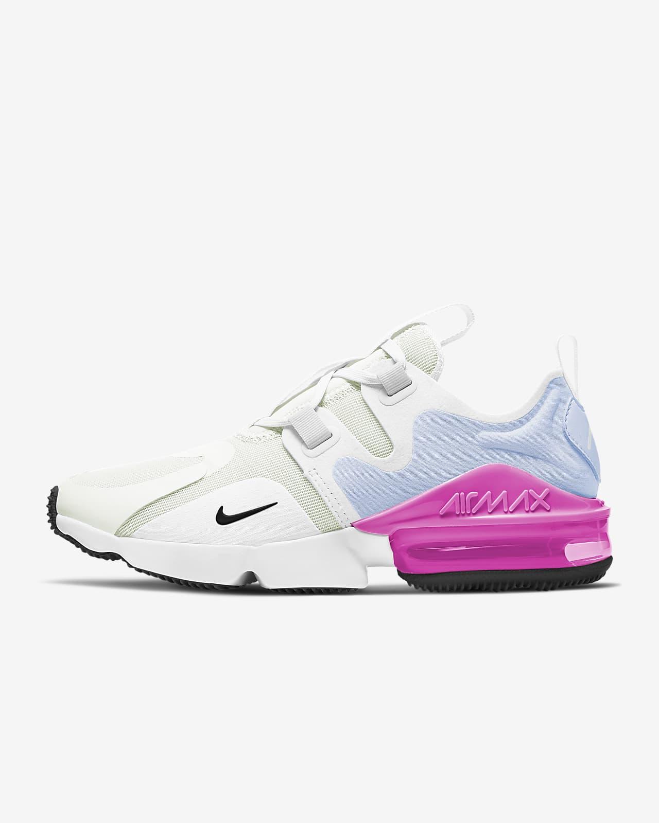 รองเท้าผู้หญิง Nike Air Max Infinity