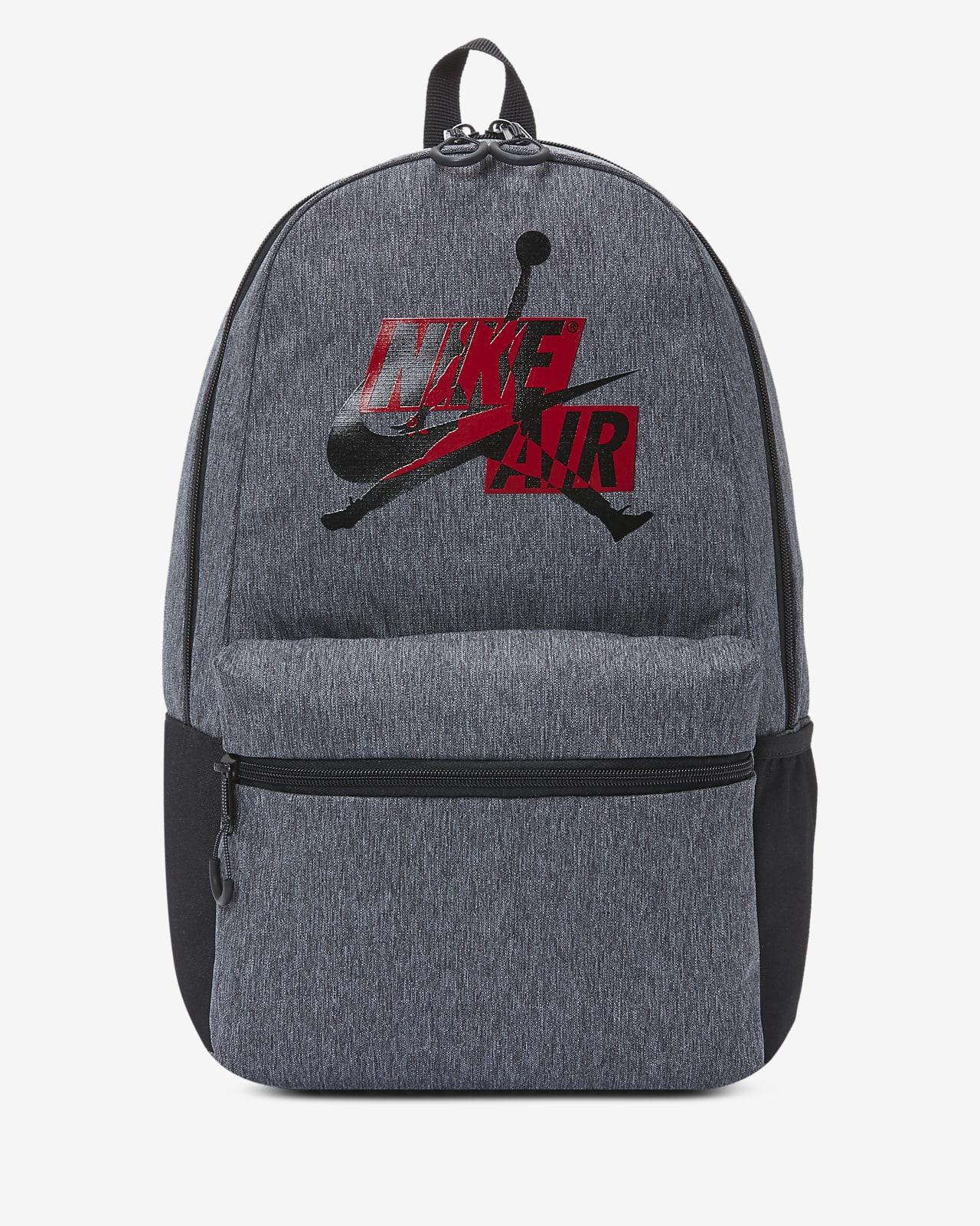 Jordan Jumpman Classics Backpack (Large)