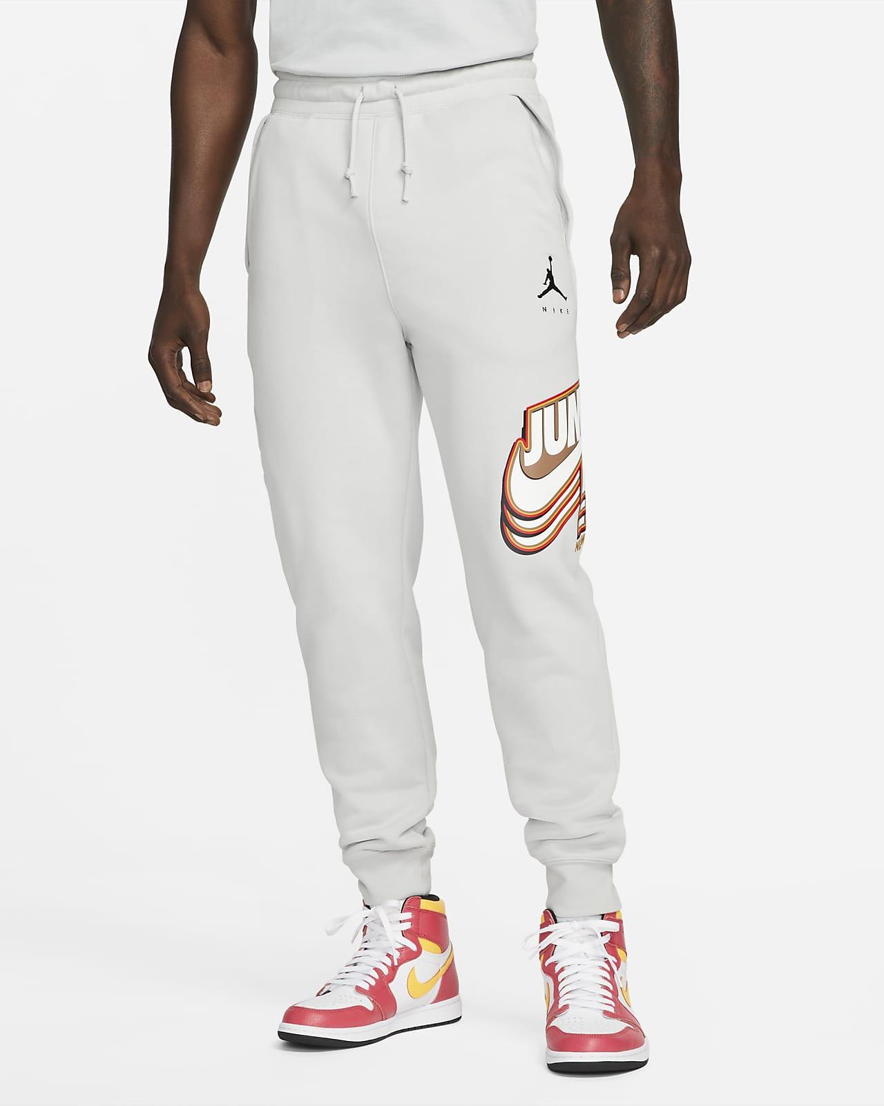Pantalon en tissu Fleece Jordan Jumpman pour Homme