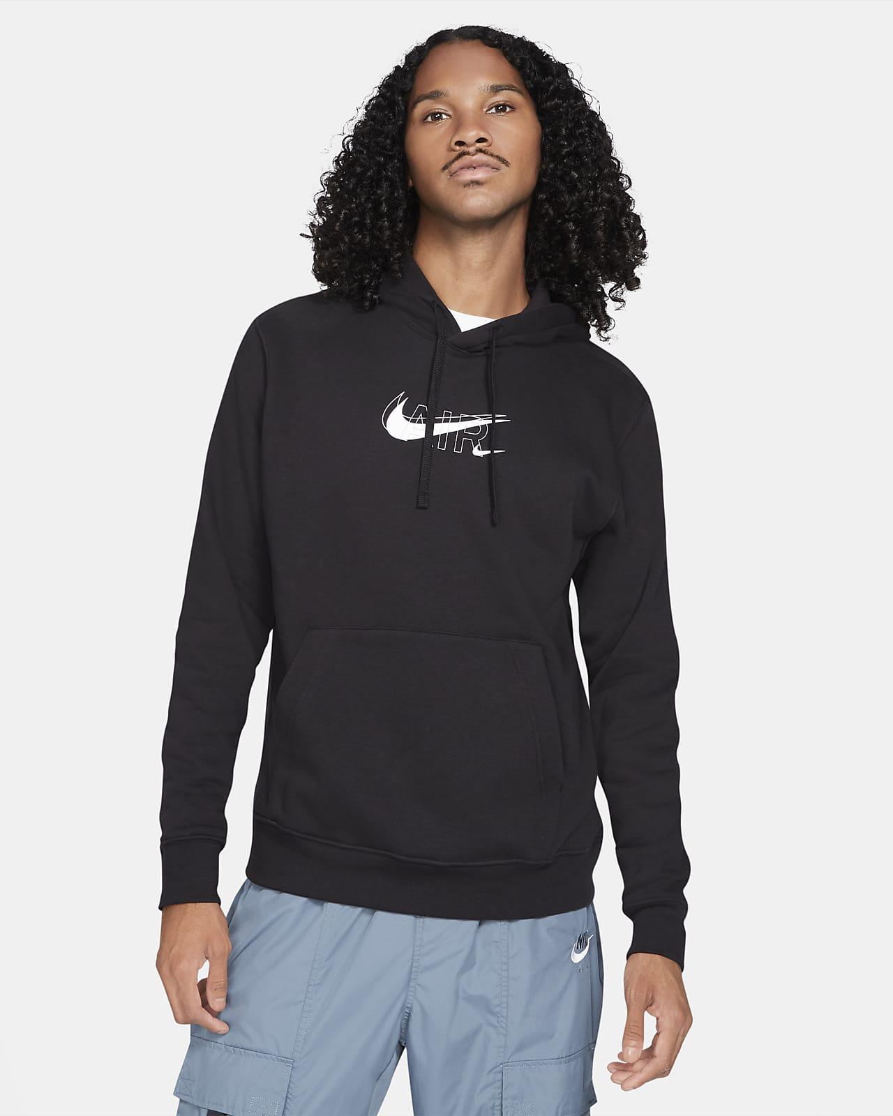 Hoodies » Nike Sportswear von Nike in grau im Online Shop