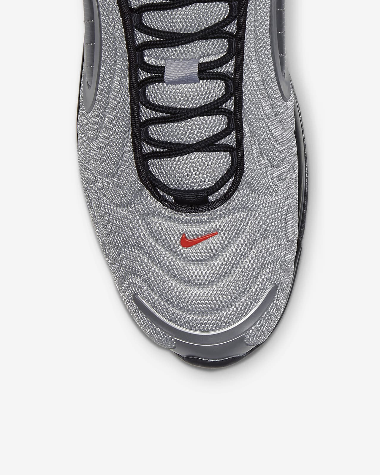 nike air max 720 zapatillas - hombre - gris