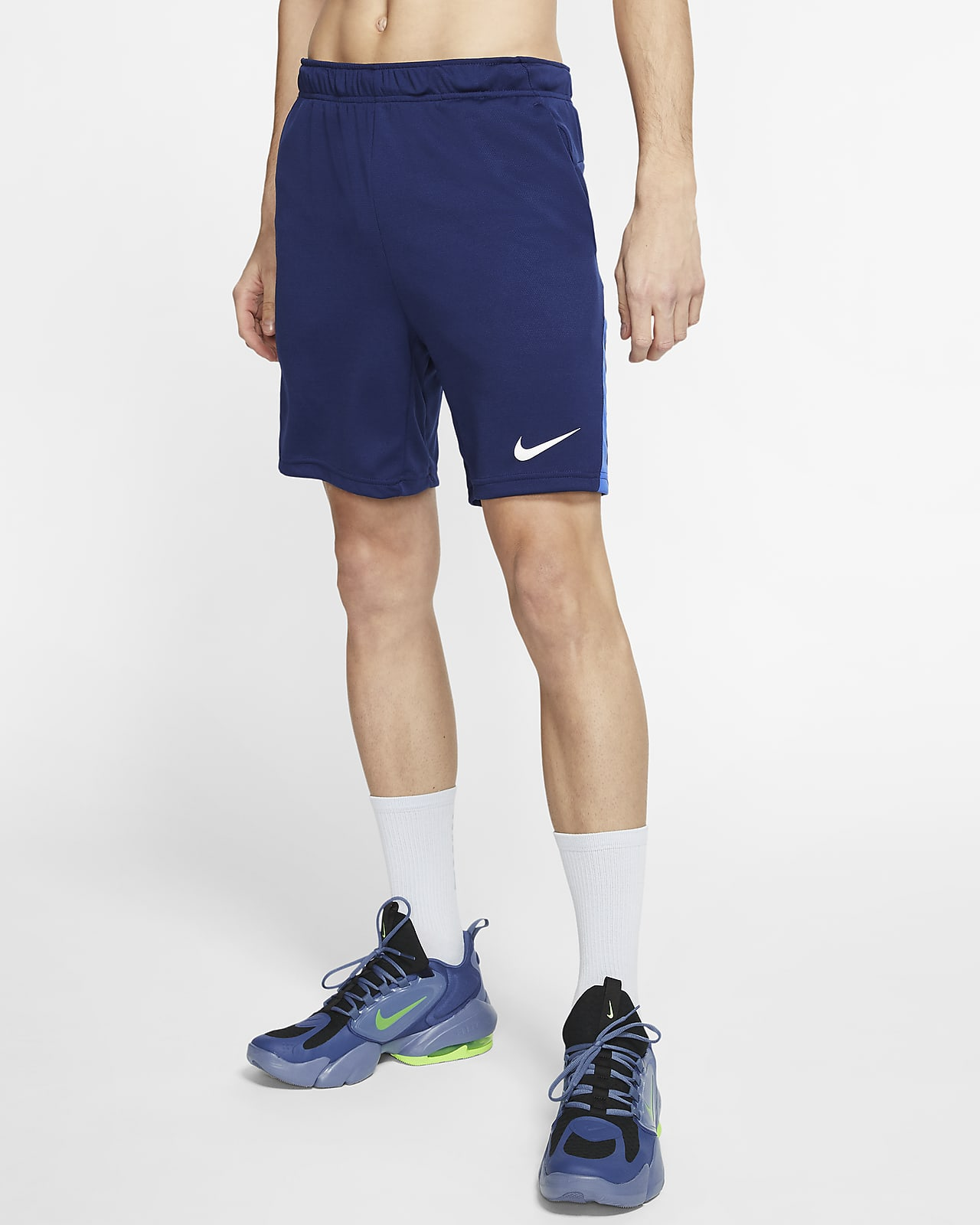 Nike Dri-FIT Men's Training Shorts