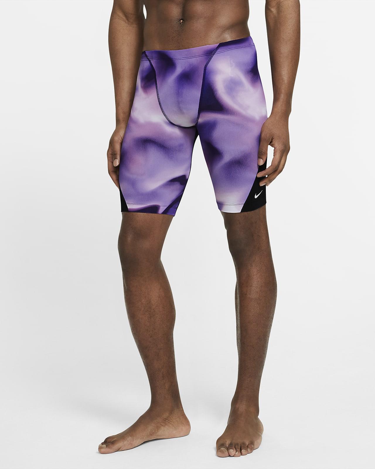 Nike Amp Axis Swim Jammer
