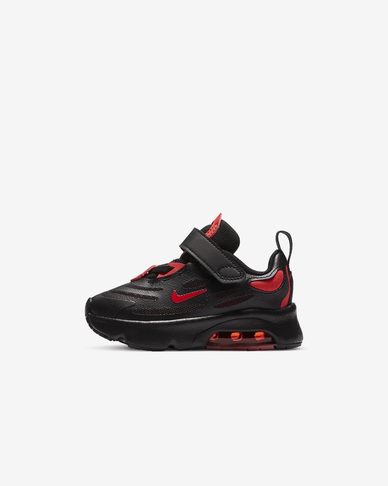 Nike Air Max Exosense Baby and Toddler Shoe