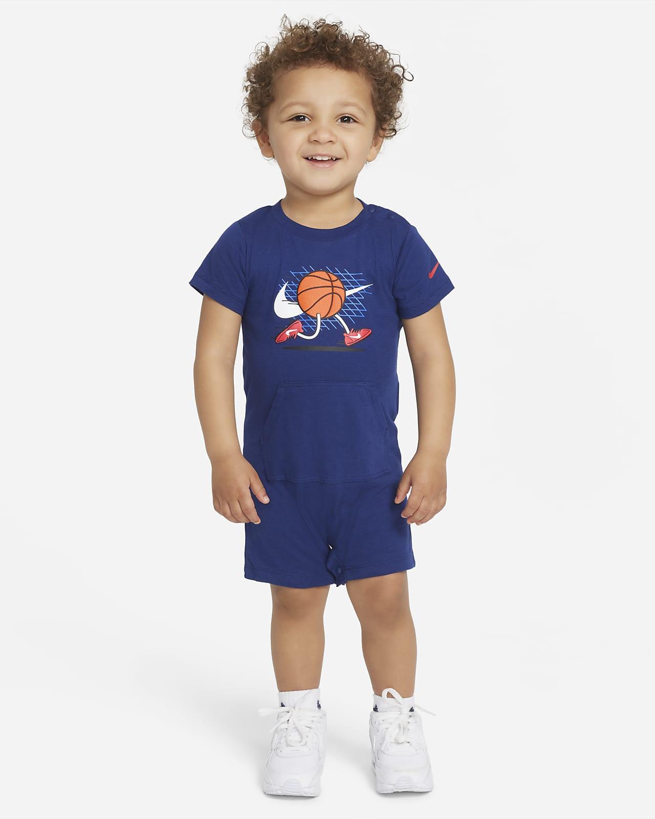 Enterito para bebé Nike (12-24M)