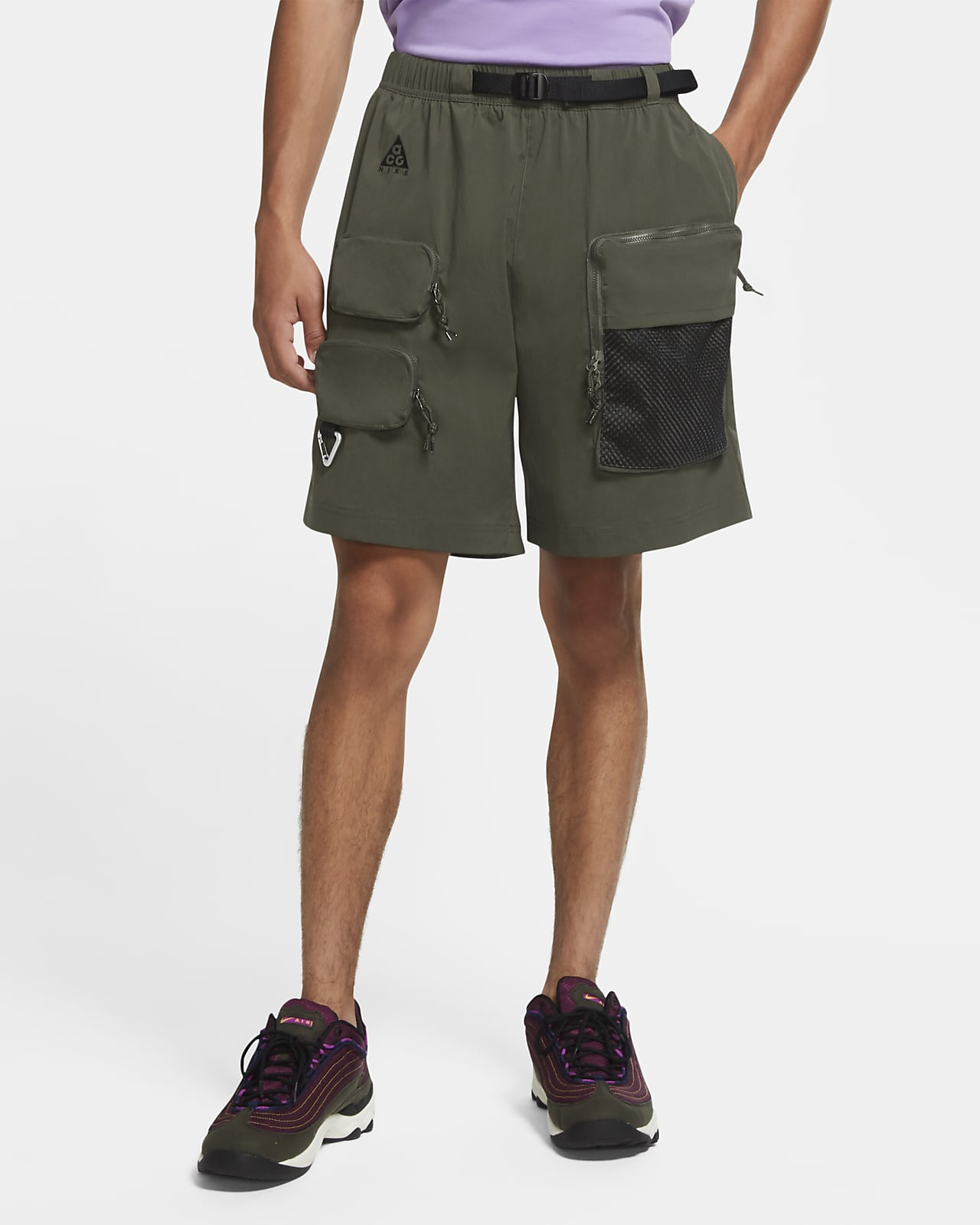 Nike ACG Men's Cargo Shorts