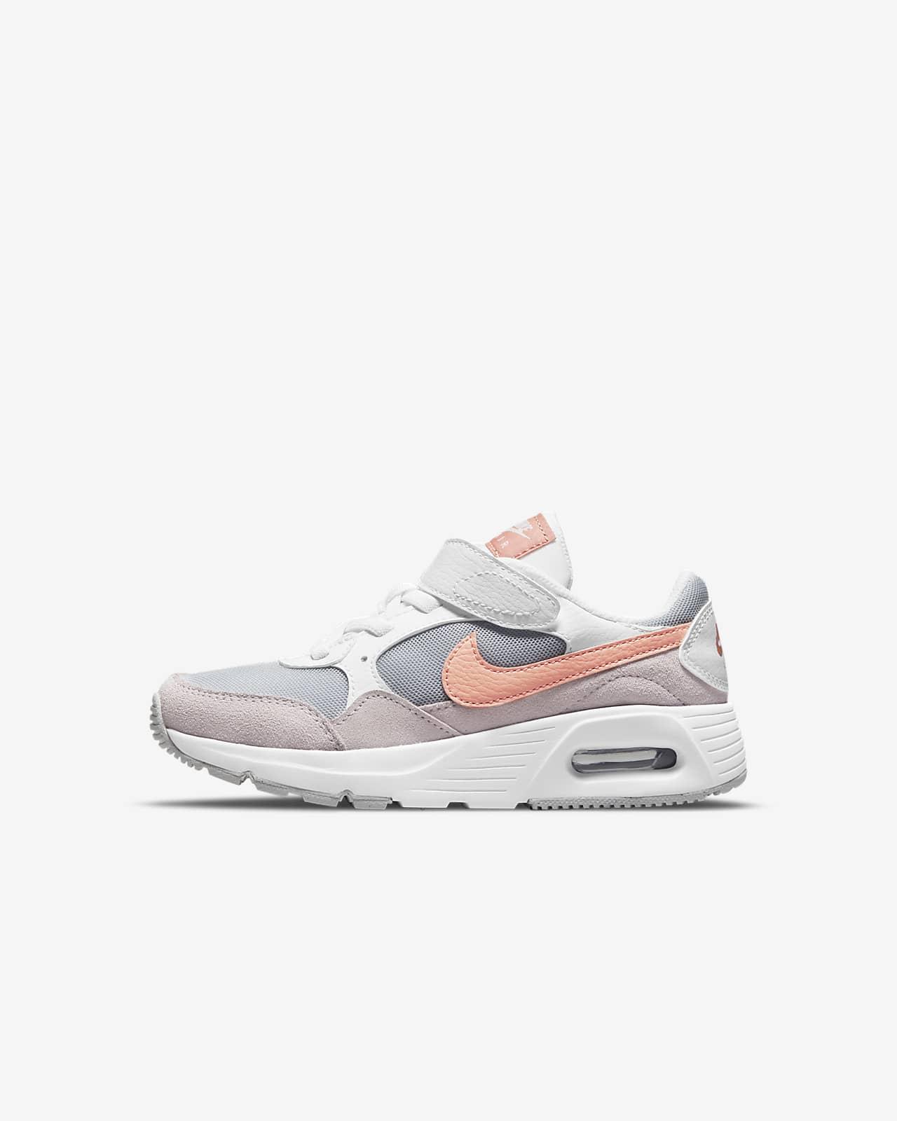 Calzado para niños talla pequeña Nike Air Max SC