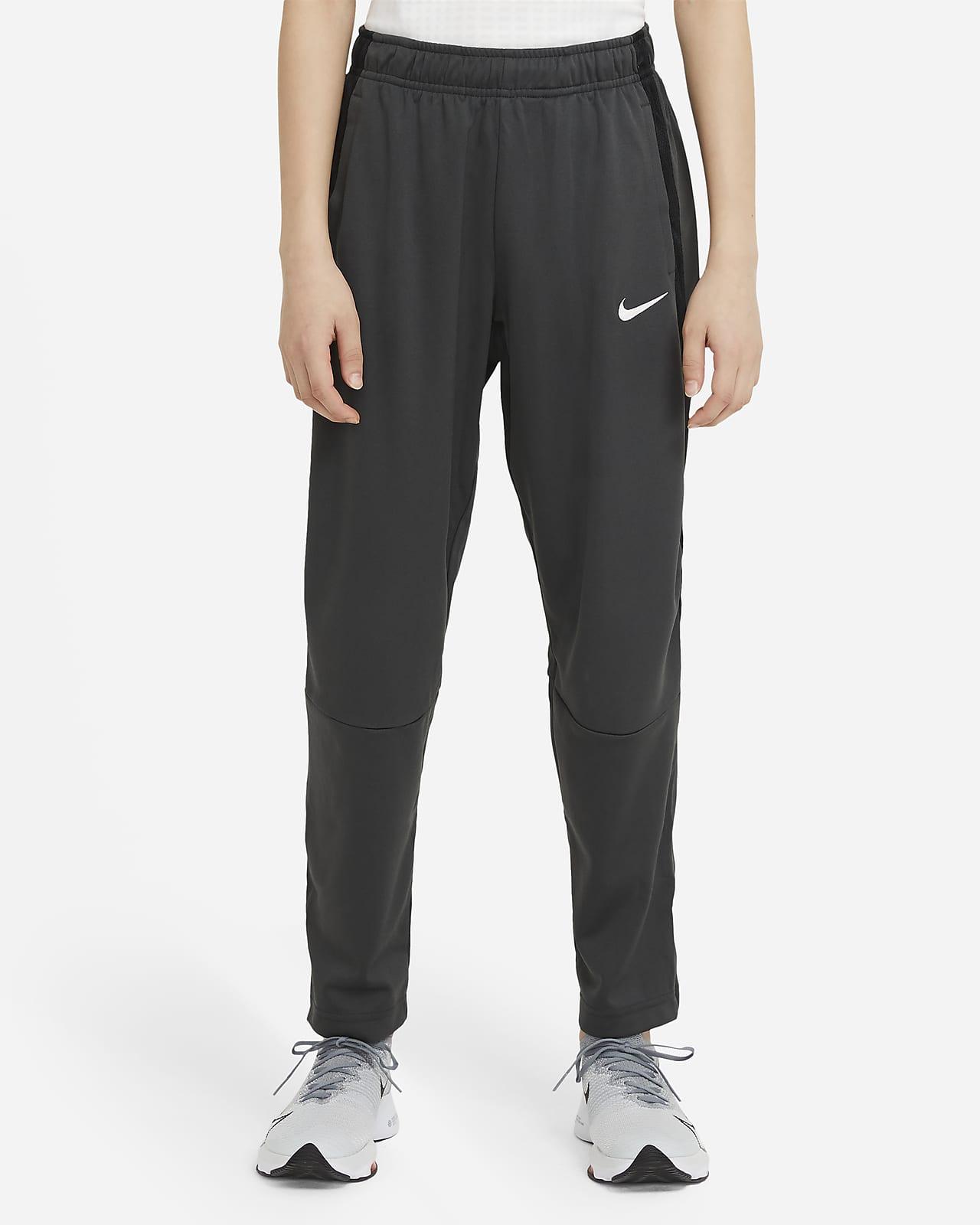 Pantalones De Entrenamiento Para Nino Talla Grande Nike Nike Com