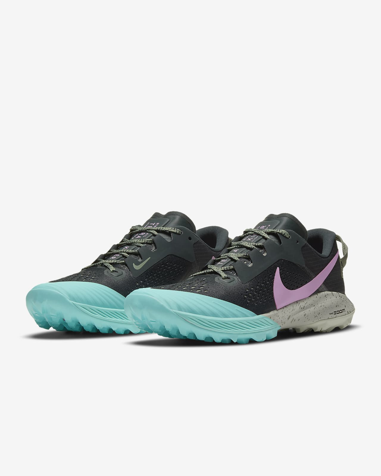 nike air zoom terra kiger 6 donna