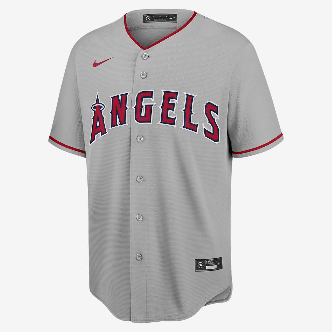 baseball jerseys